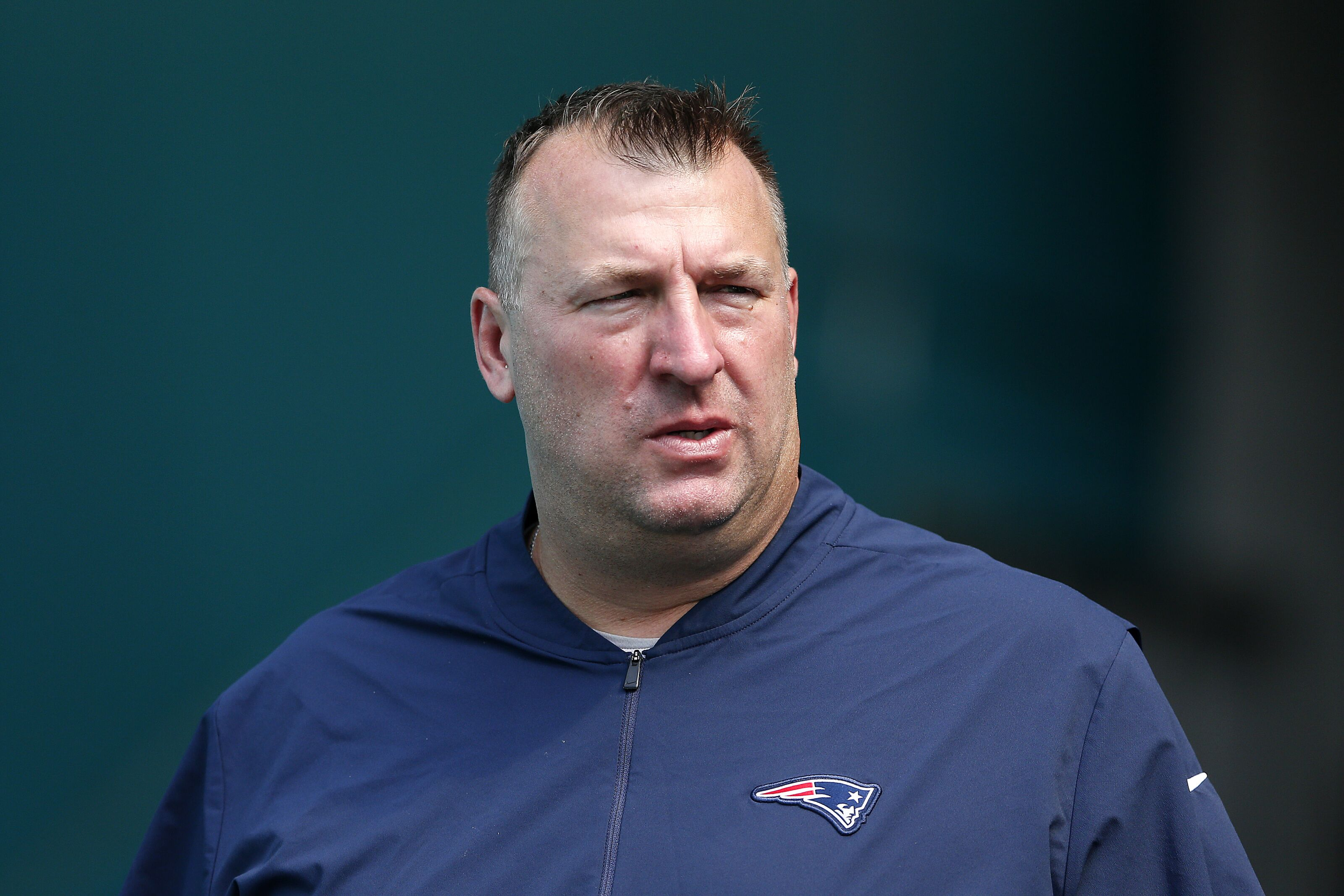 Bret Bielema is the best option at this point for Michigan State football