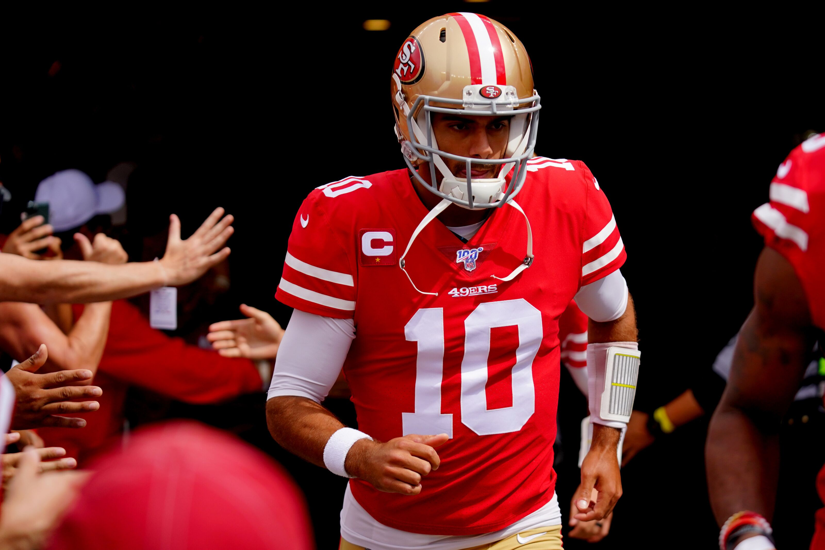 hot sales 44211 055d9 San Francisco 49ers | Bleacher Report | Latest News, Scores ...