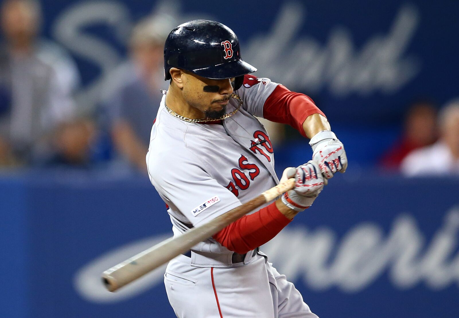 Padres need to up the ante if they want to land Mookie Betts