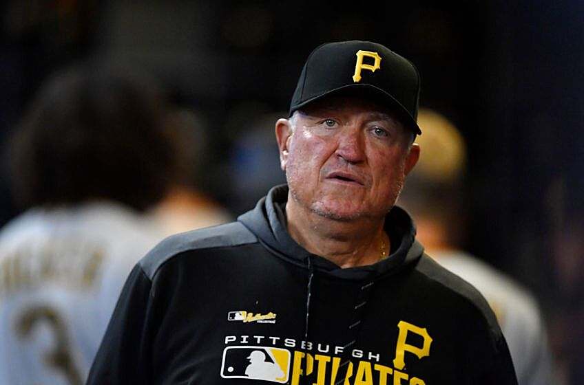 Ranking the MLB managerial openings
