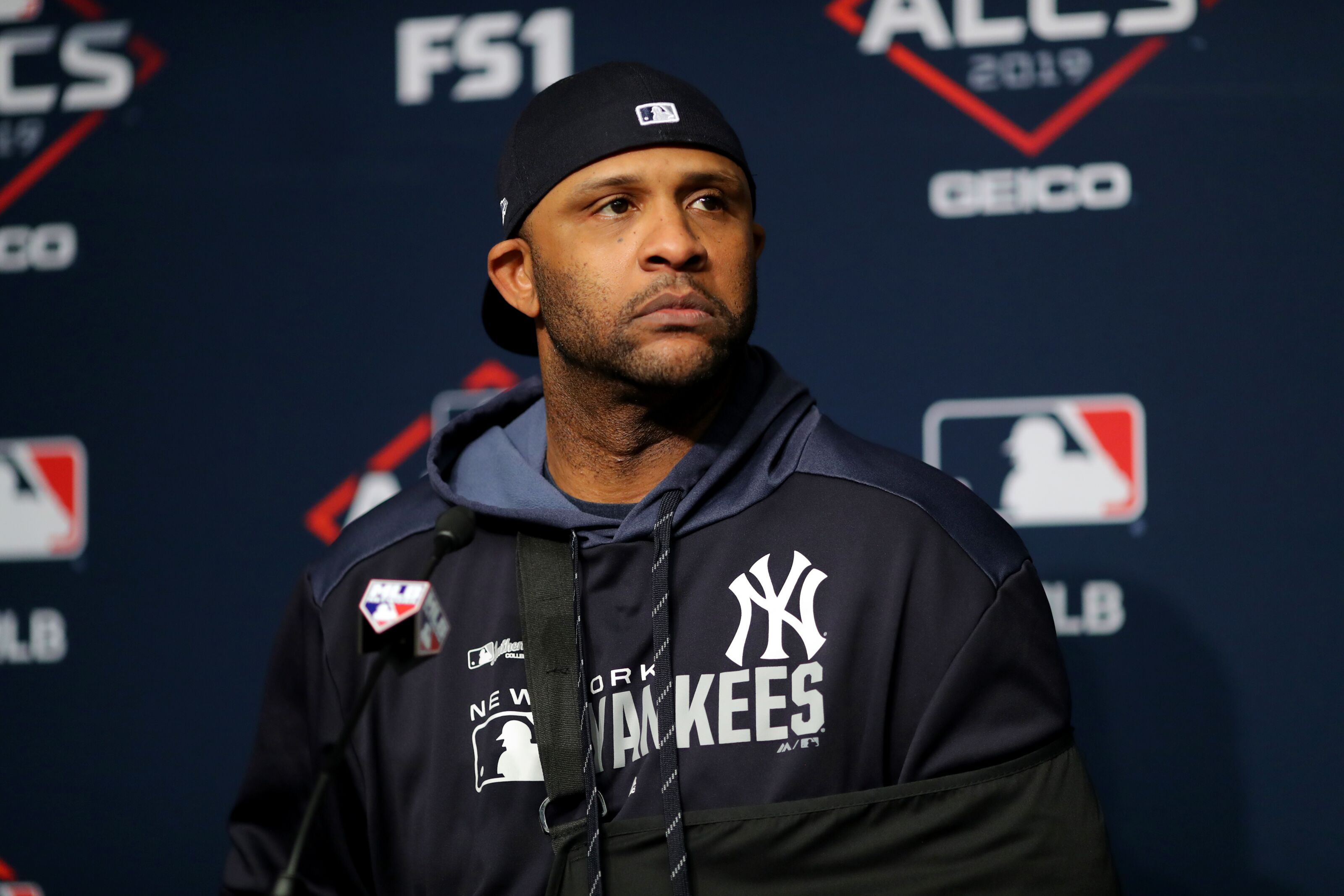 Yankees could be looking at big offseason changes