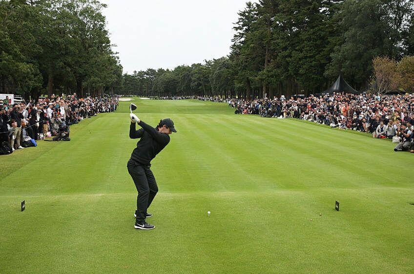 PGA: ZOZO Championship Course, Key Stats and Values