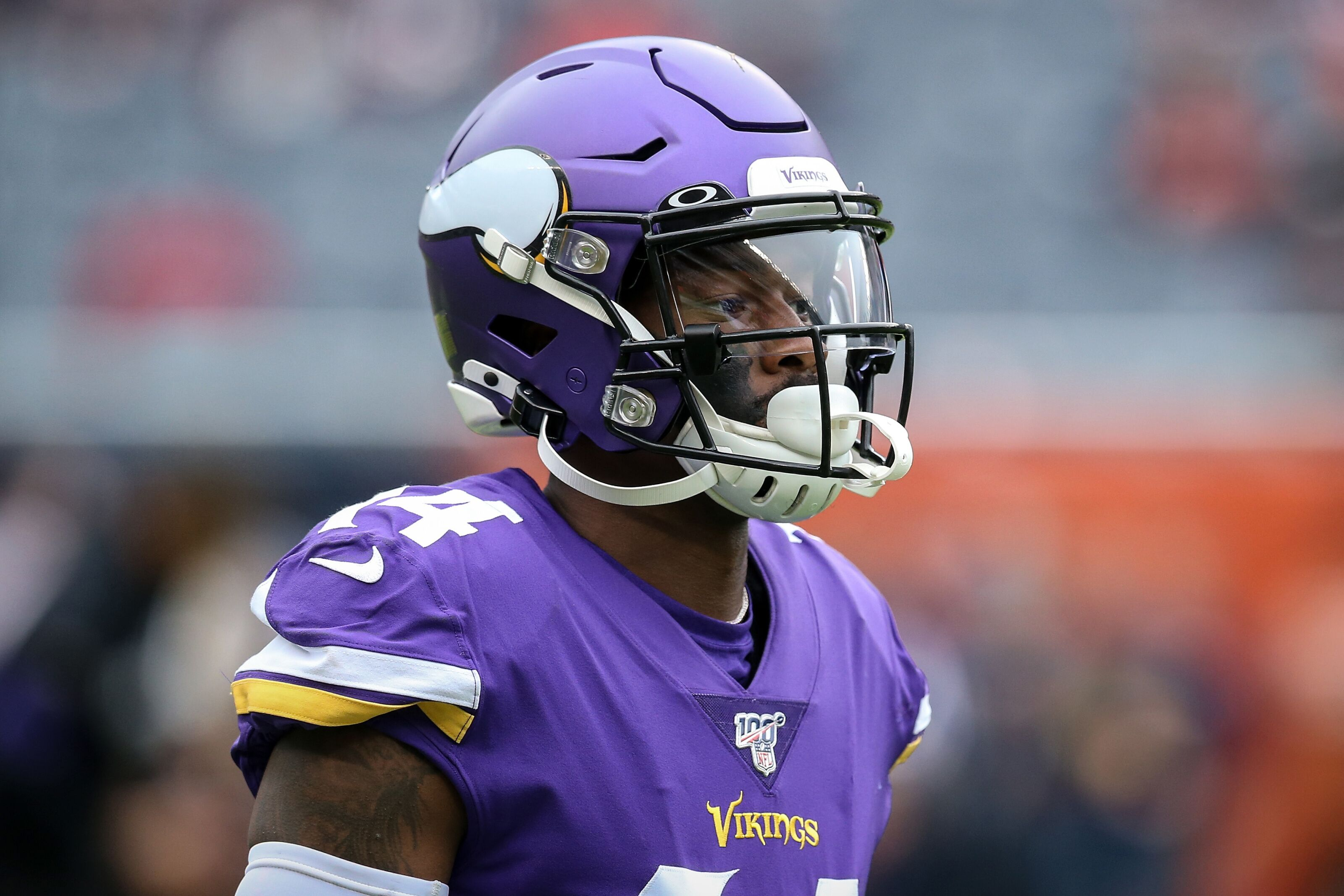 If the Vikings trade Stefon Diggs, these teams are at the top of the list