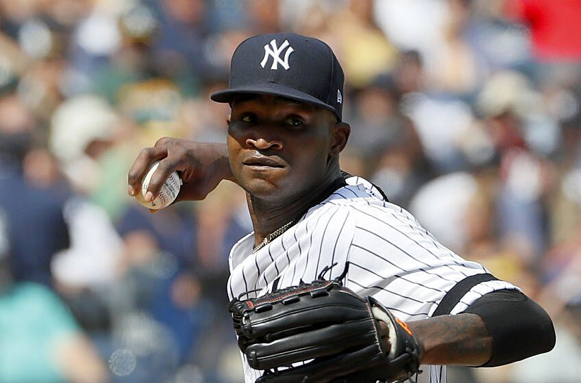 5 players the Yankees need to get rid of this offseason