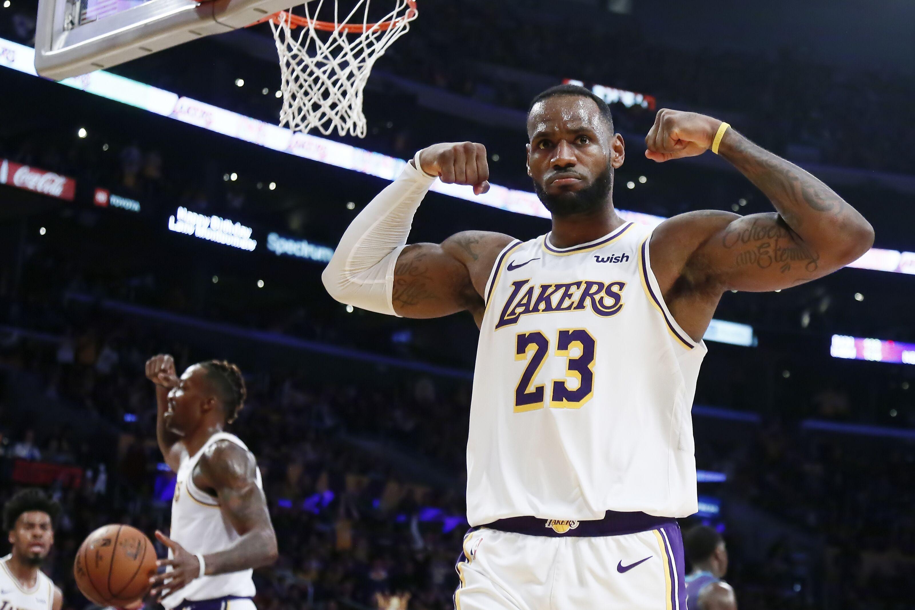 Power rankings the NBA teams through breakfast cereal