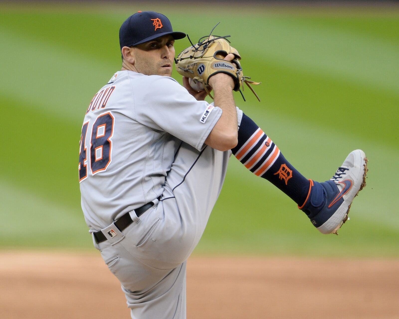 5 starting pitchers the Minnesota Twins should go get now