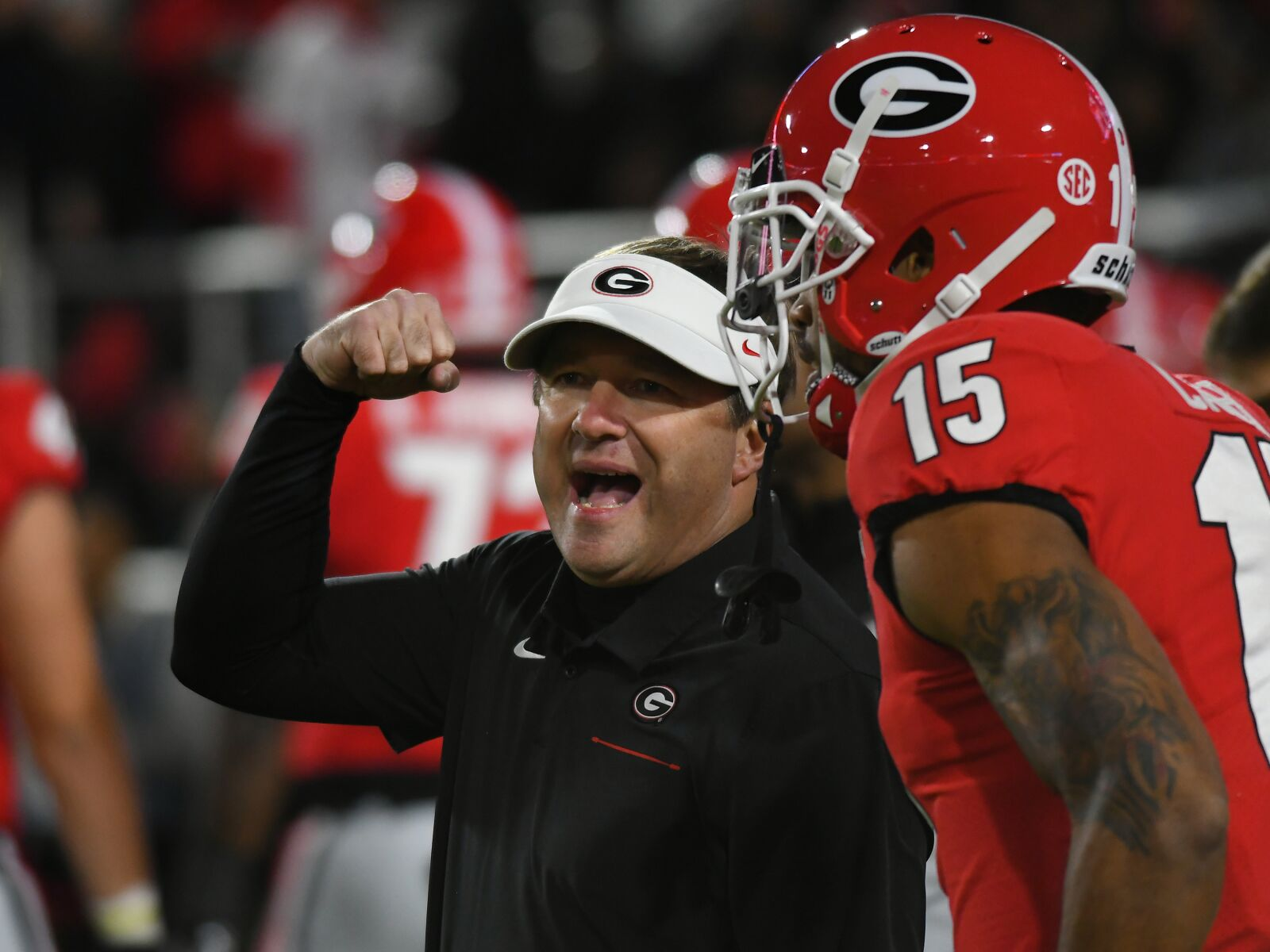 Brock Vandagriff can do for Georgia what Tua, Trevor Lawrence did for Alabama, Clemson