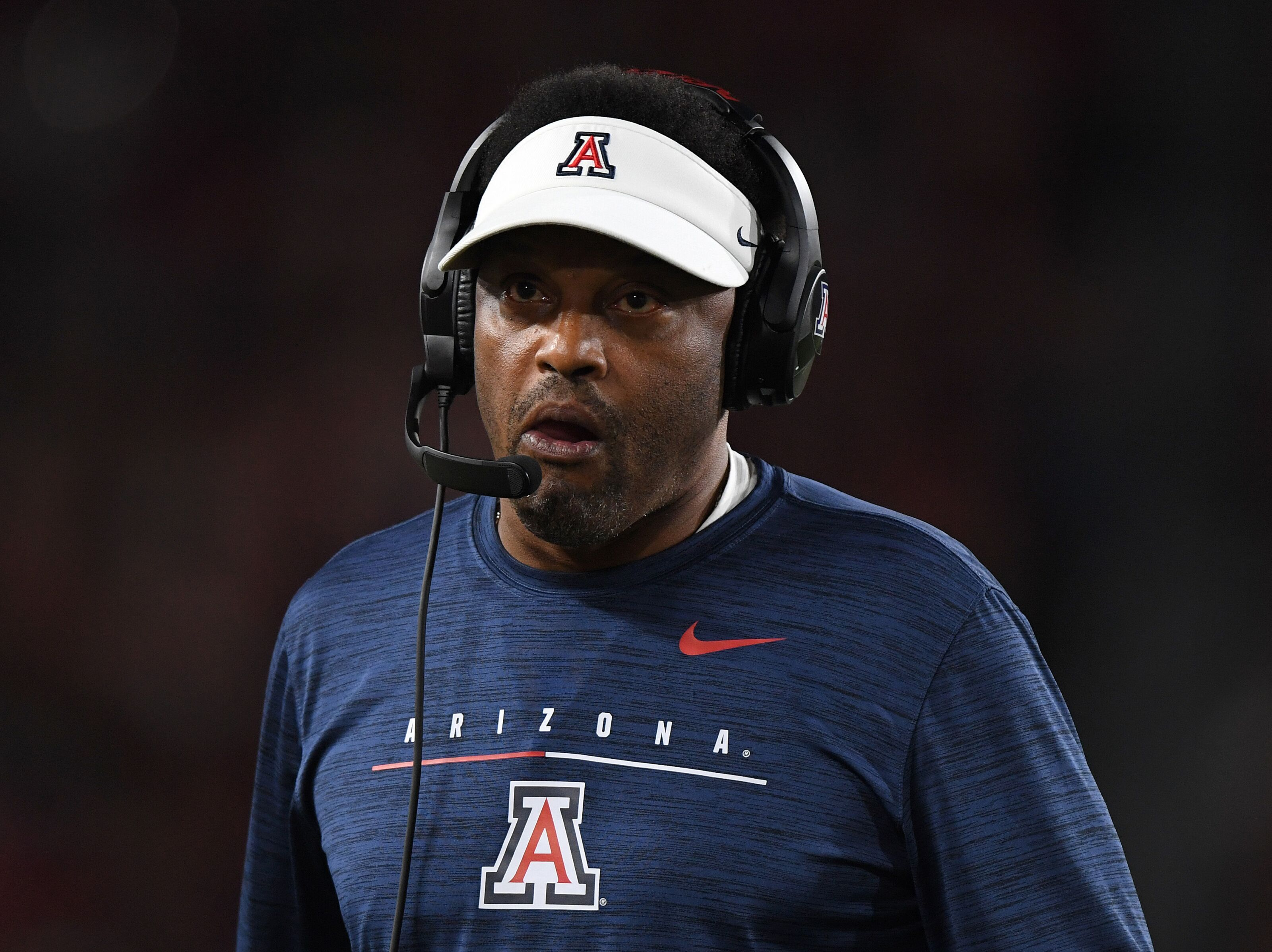 5 candidates to replace Kevin Sumlin at Arizona