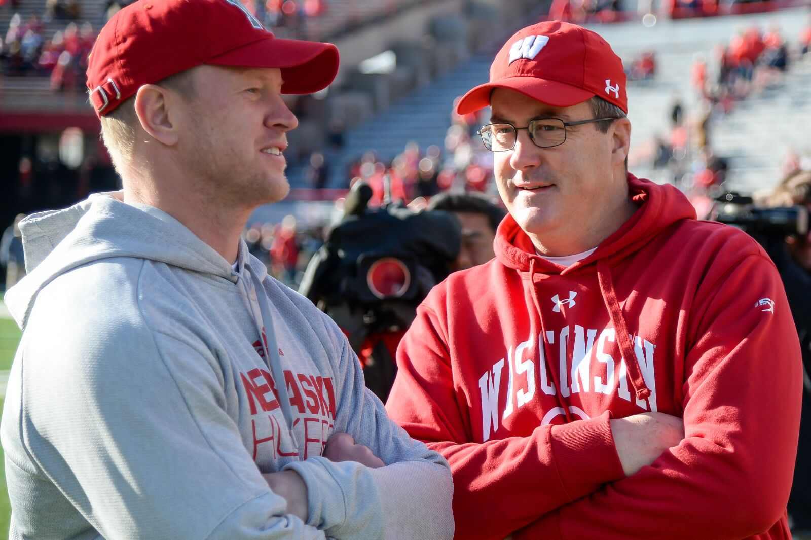 Nebraska should have immediate buyer's remorse extending Scott Frost