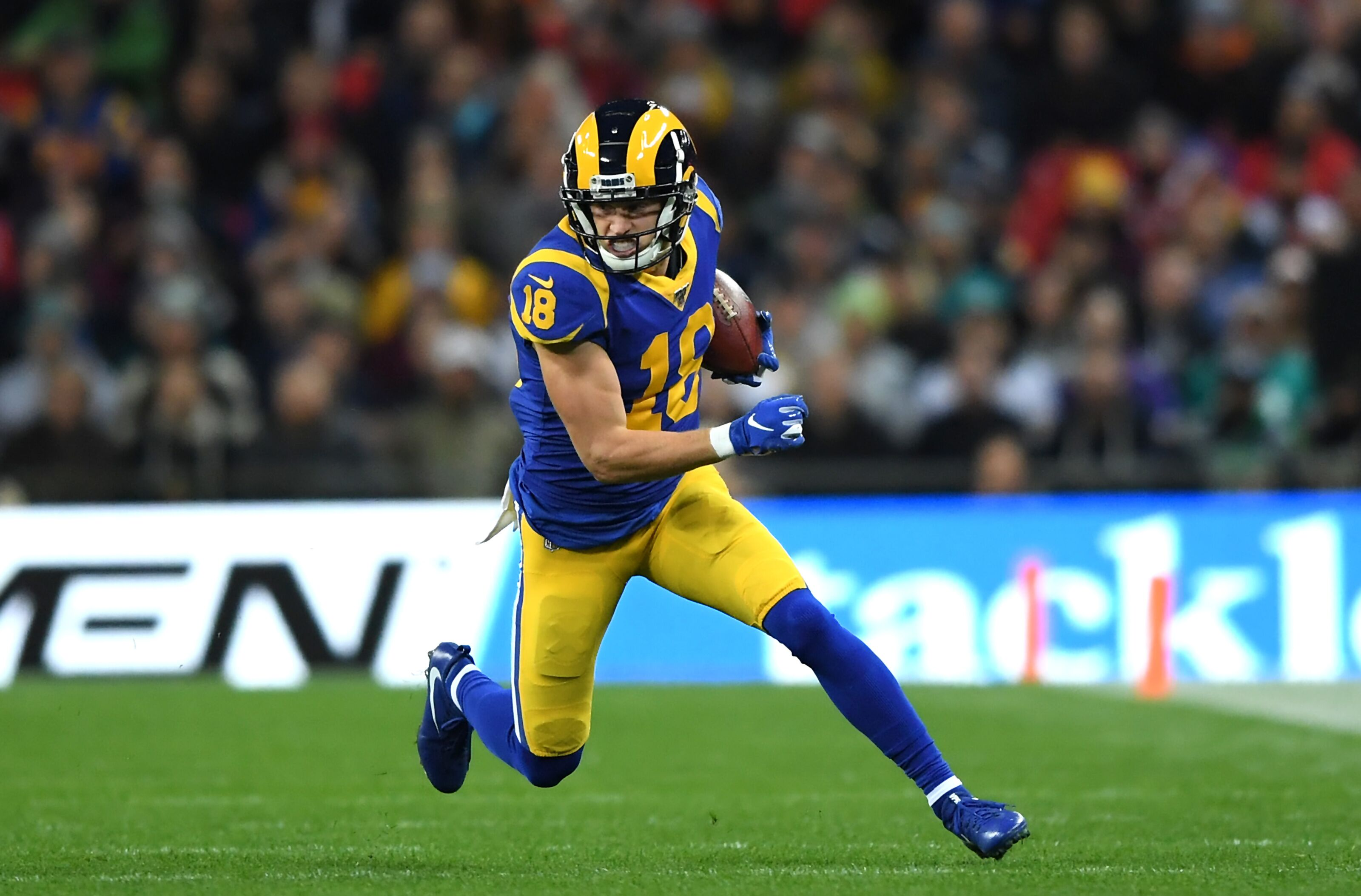 NFL DFS Sunday Night Football: FanDuel single game contest preview