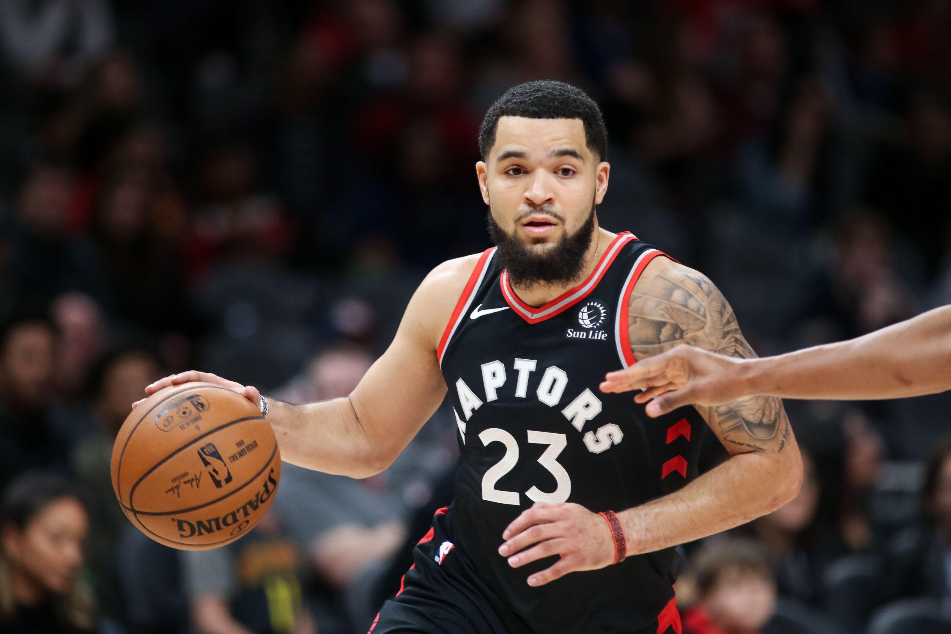 DraftKings NBA picks February 8: Right said Fred