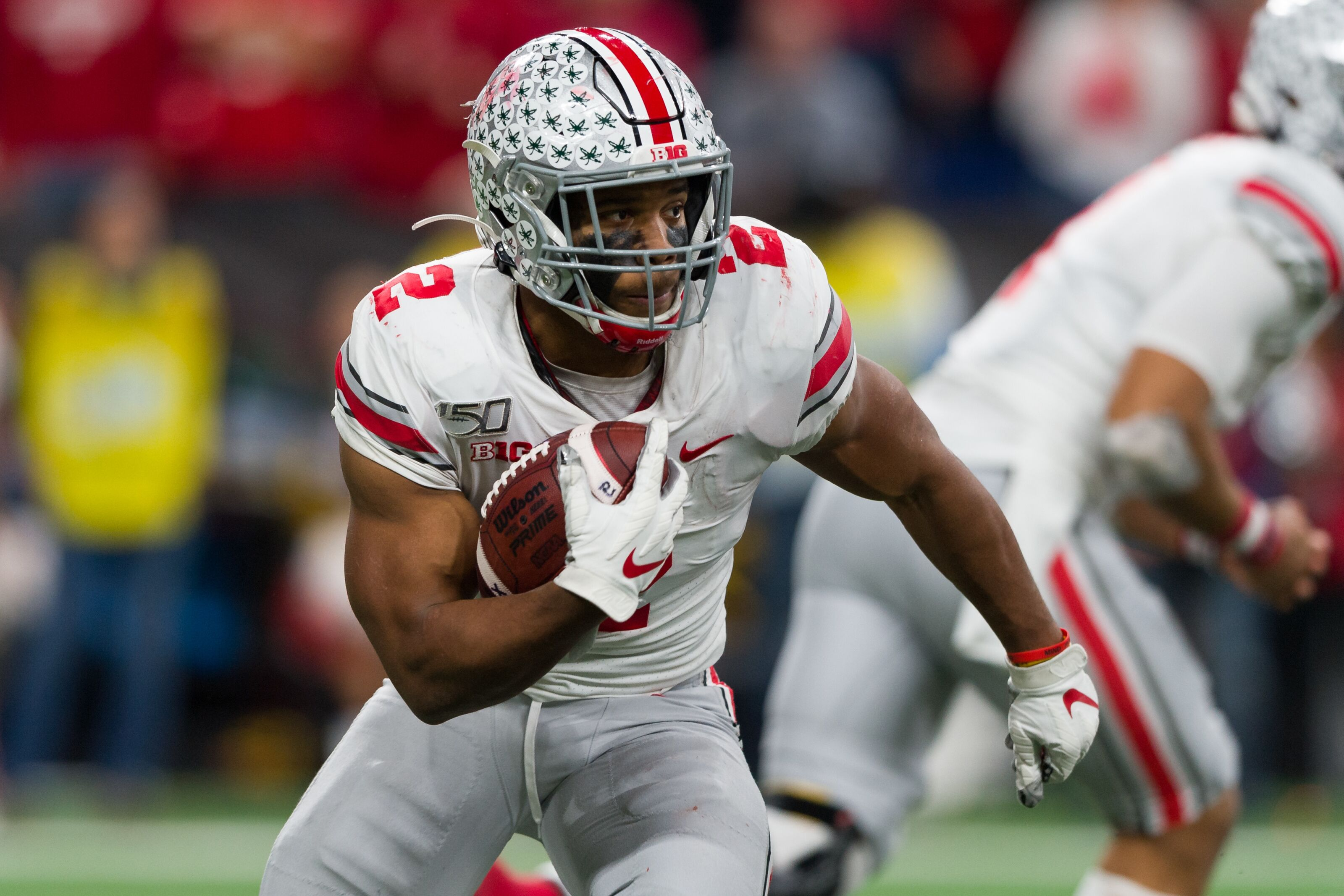 Ohio State wins Big Ten but will they lose No. 1 seed in College Football Playoff rankings?