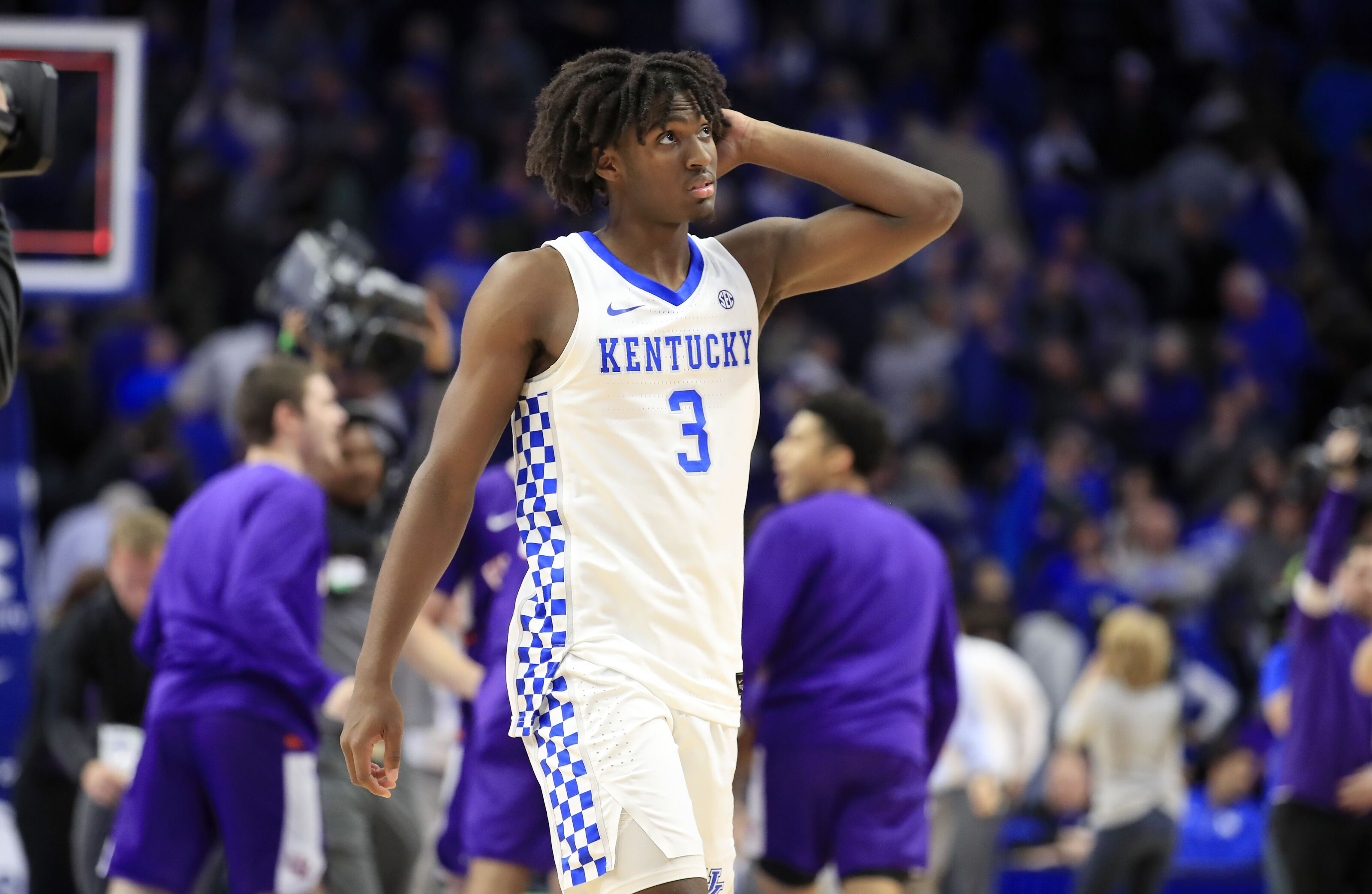 College basketball: Conference power rankings – SEC struggling, ACC keeps crown