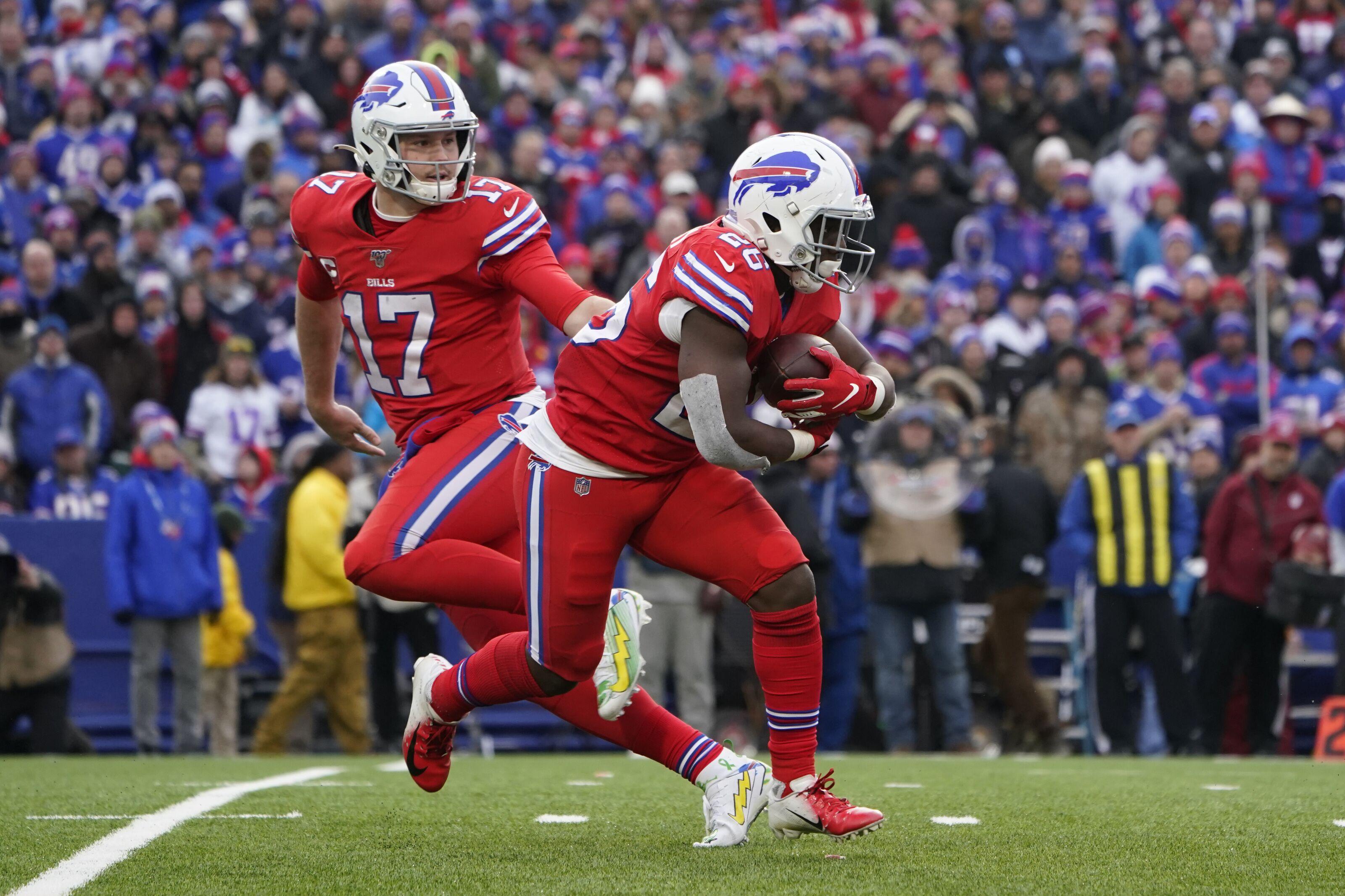 NFL Week 15 2019: Announcer pairings