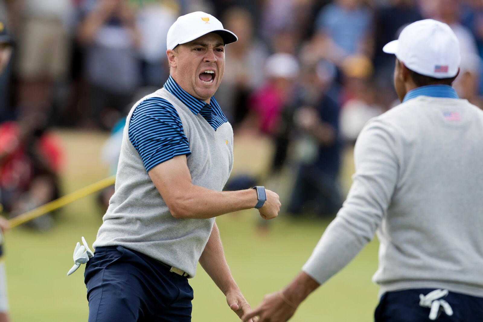Team USA needs more than Tiger and Thomas to win the Presidents Cup