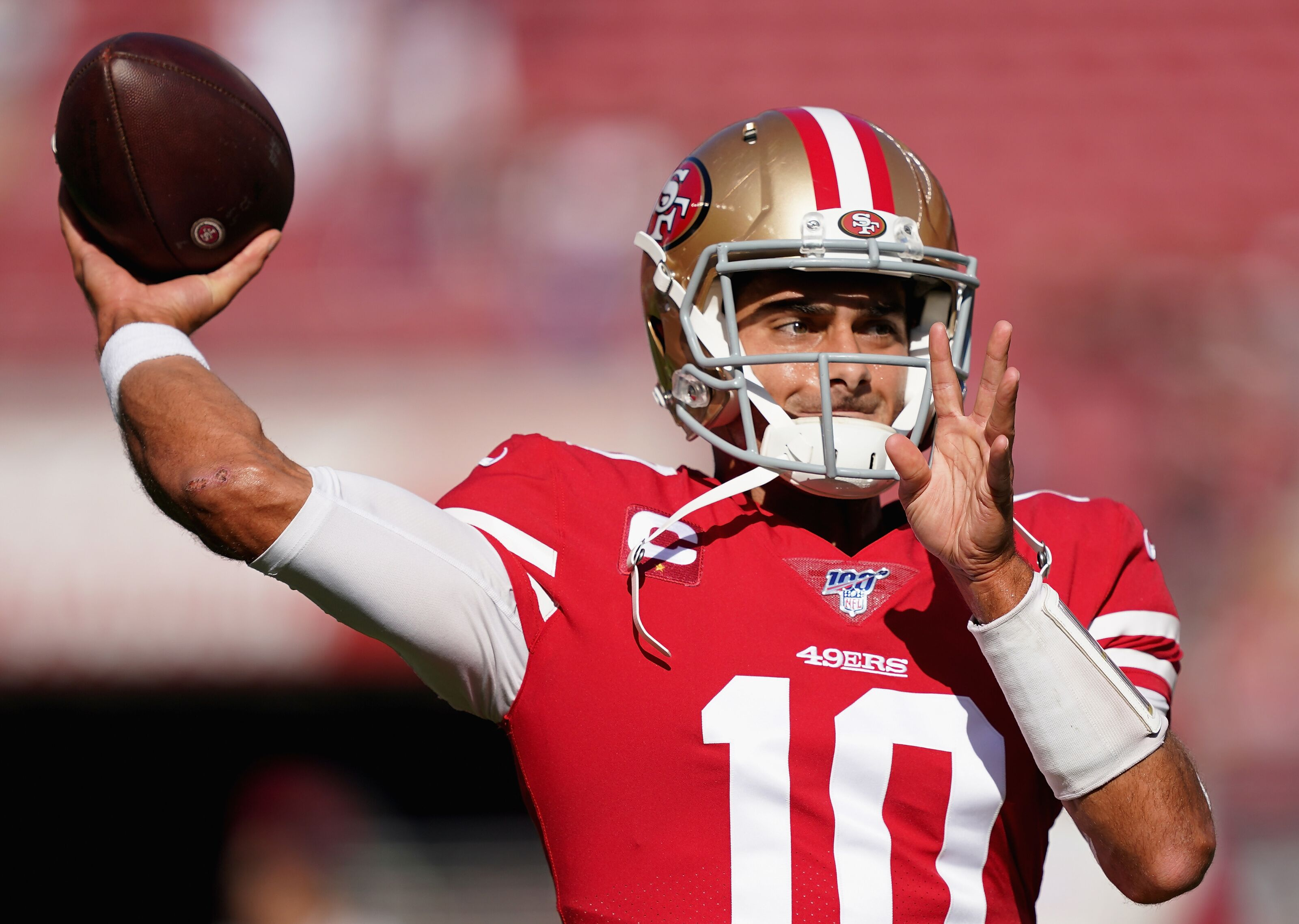 49ers needed to beat Cardinals because remaining schedule is brutal