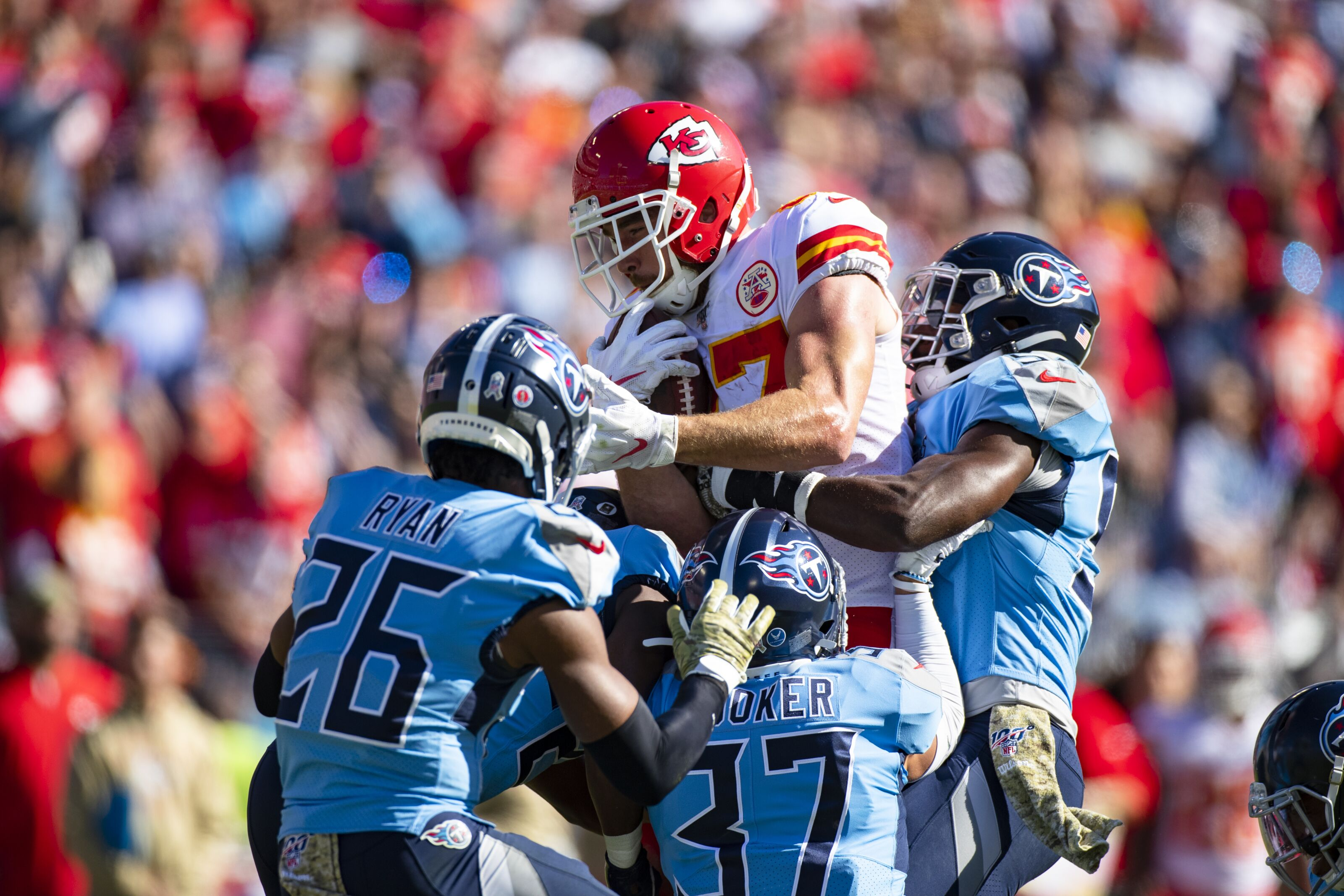 Chiefs, Packers look for revenge to reach Super Bowl