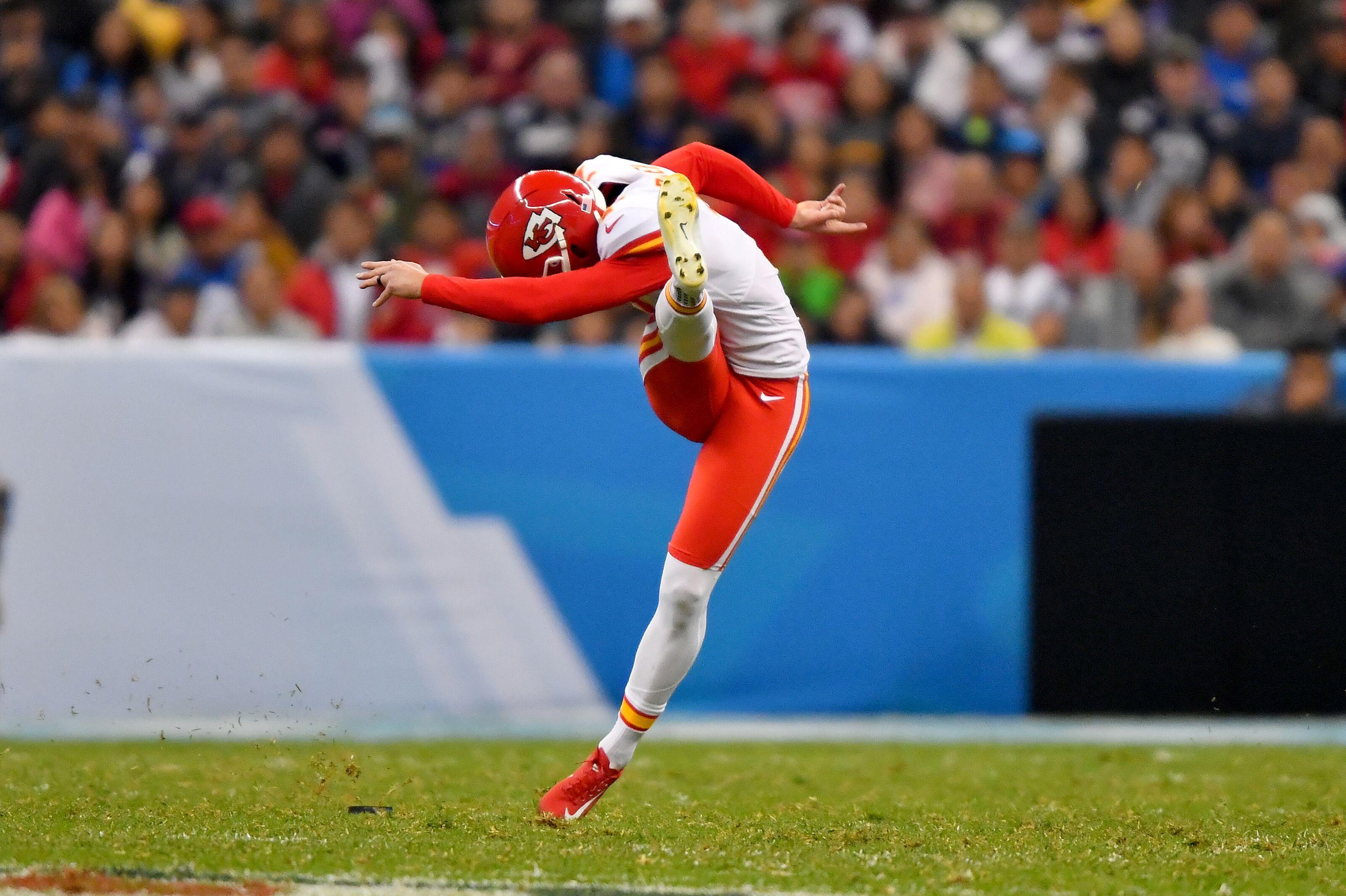 Super Bowl preview Fantasy POV: Butker gives Chiefs kicking advantage