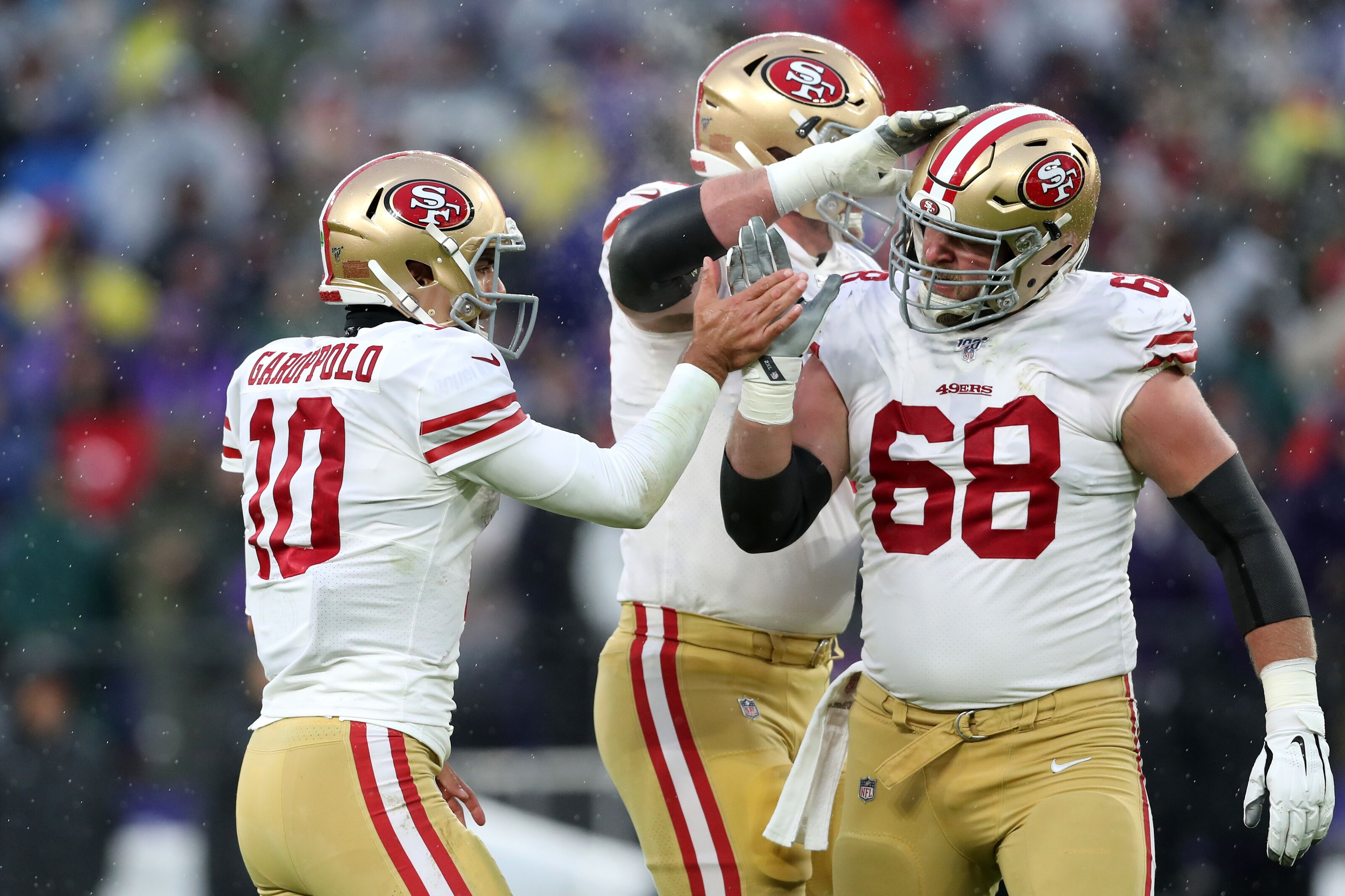 Here S How The San Francisco 49ers Can Still Win The Nfc West