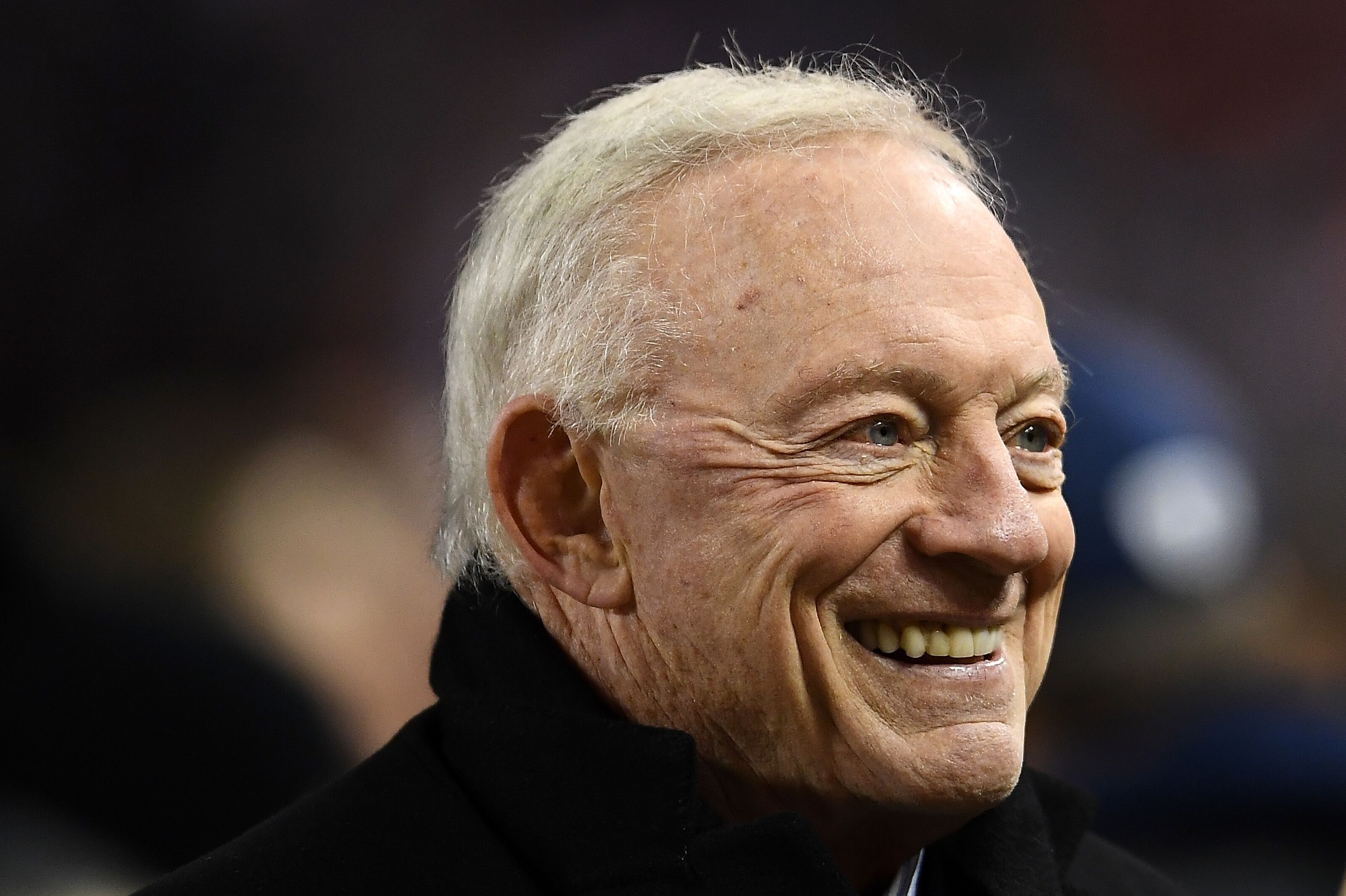 A Jerry Jones sleepover helped Dallas Cowboys land Mike McCarthy