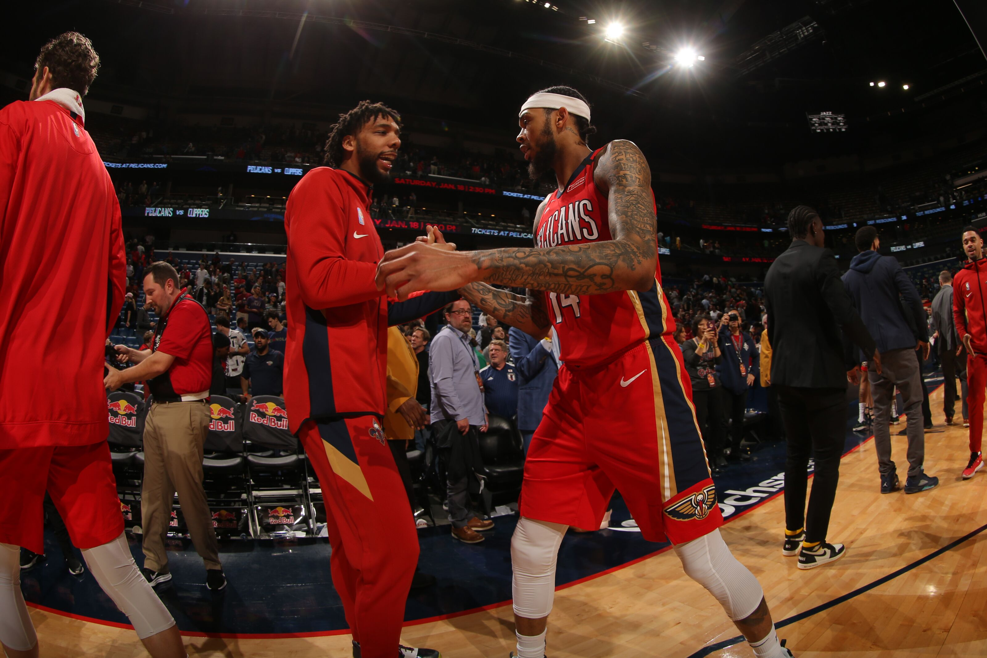 How high can the New Orleans Pelicans climb in the West?