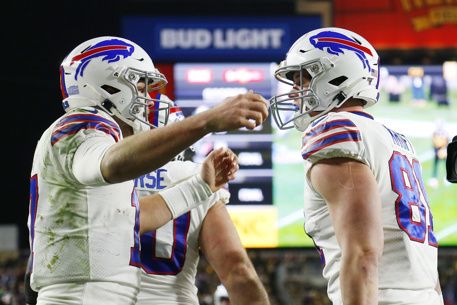 The Bills are the playoff team everyone will ignorantly sleep on