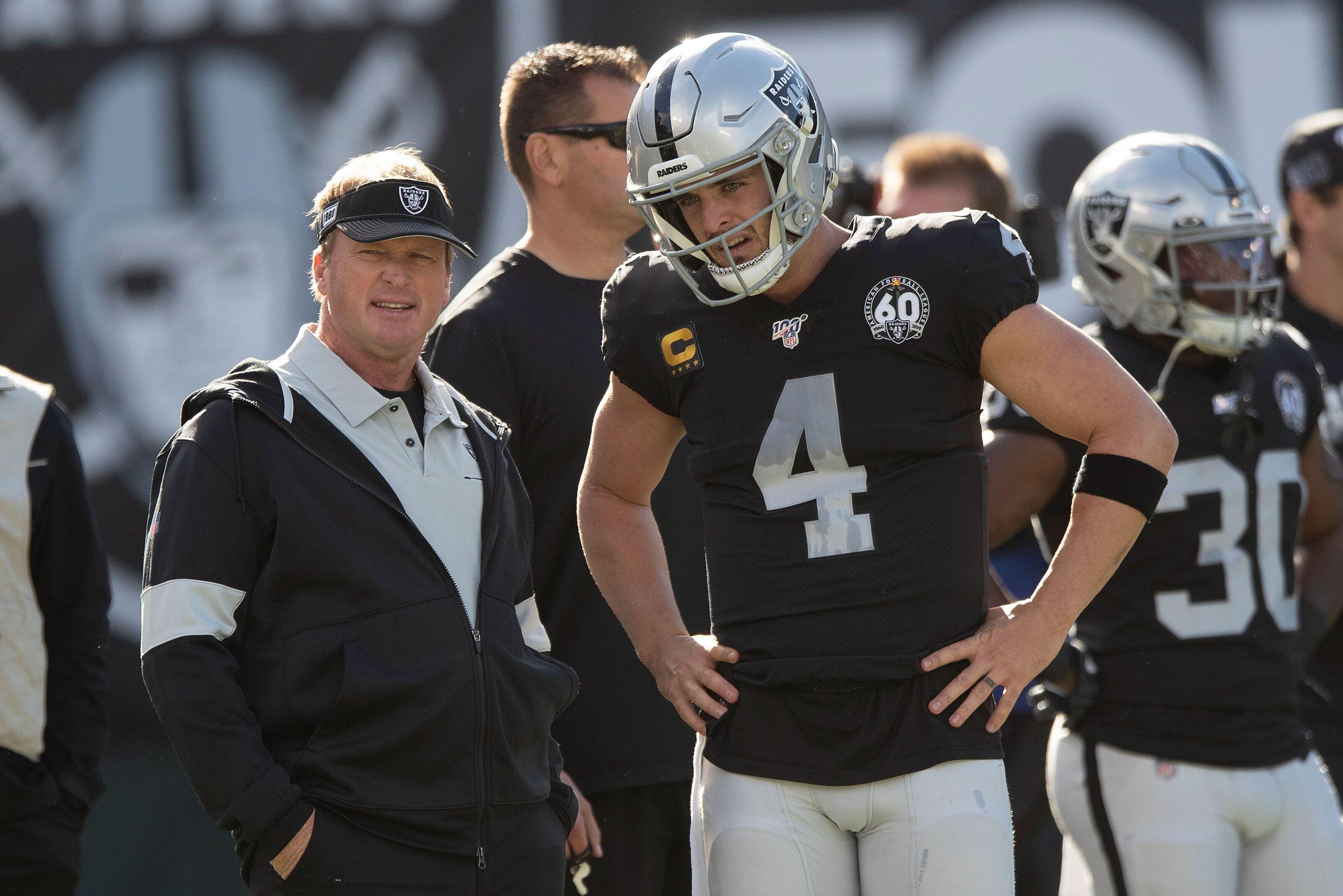 Las Vegas Raiders: 5 offseason needs in 2020