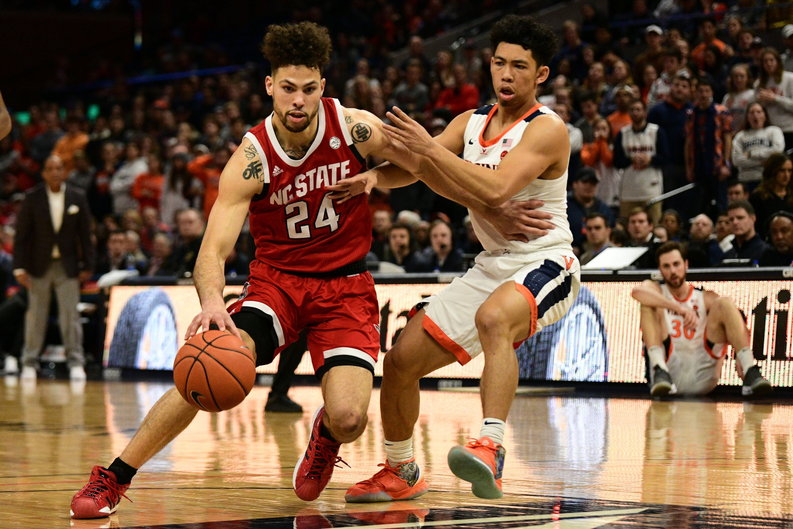 Bracketology: Will ACC get more than 3 teams in NCAA Tournament?