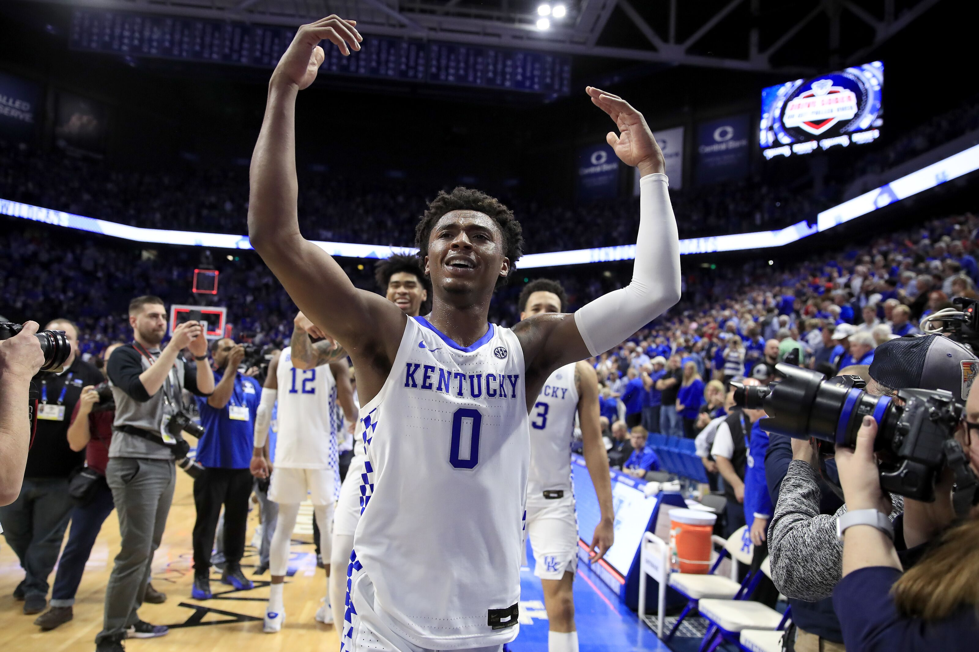College Basketball Conference Rankings The Sec Is Back