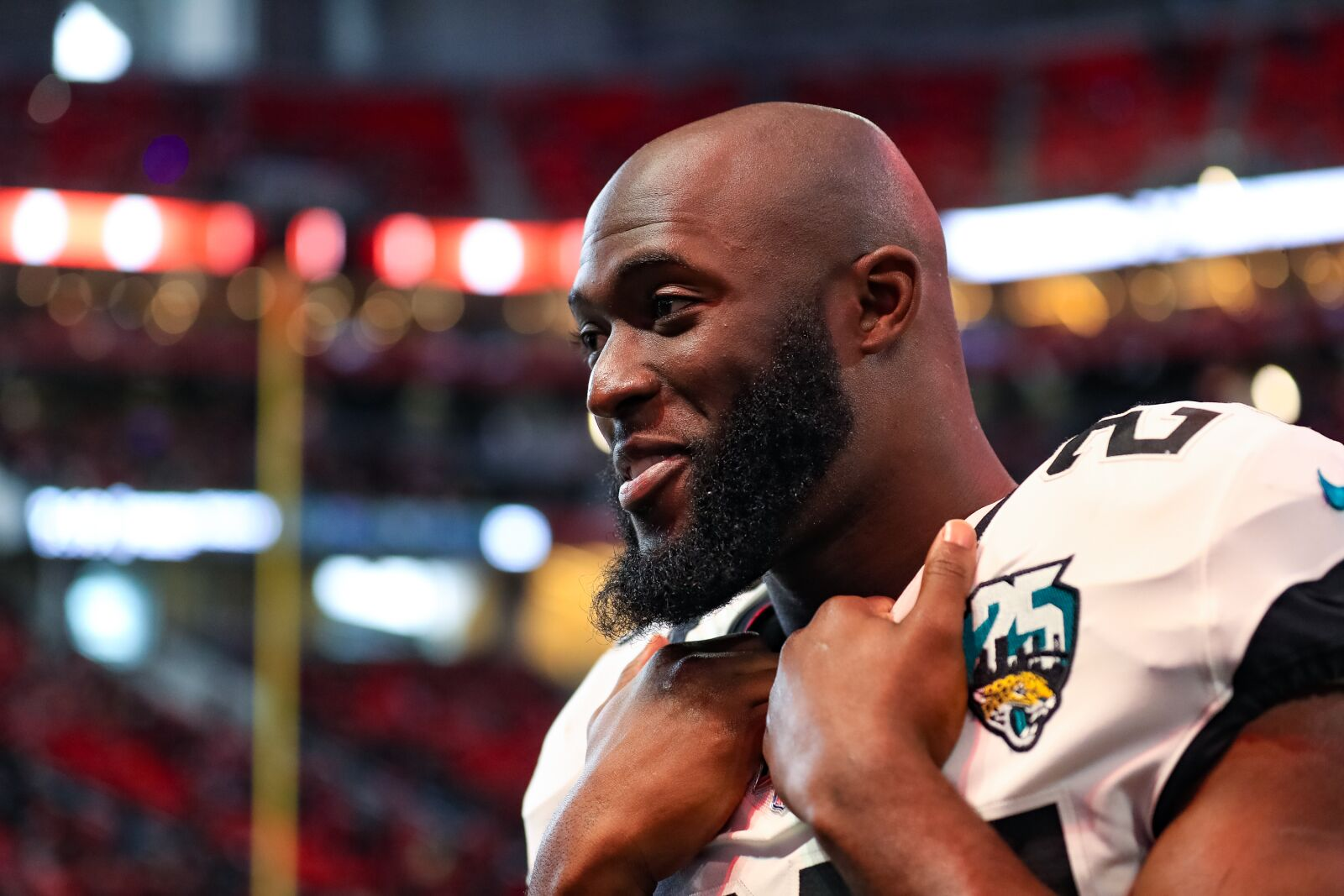 Leonard Fournette's 2019 fantasy season was great but not repeatable