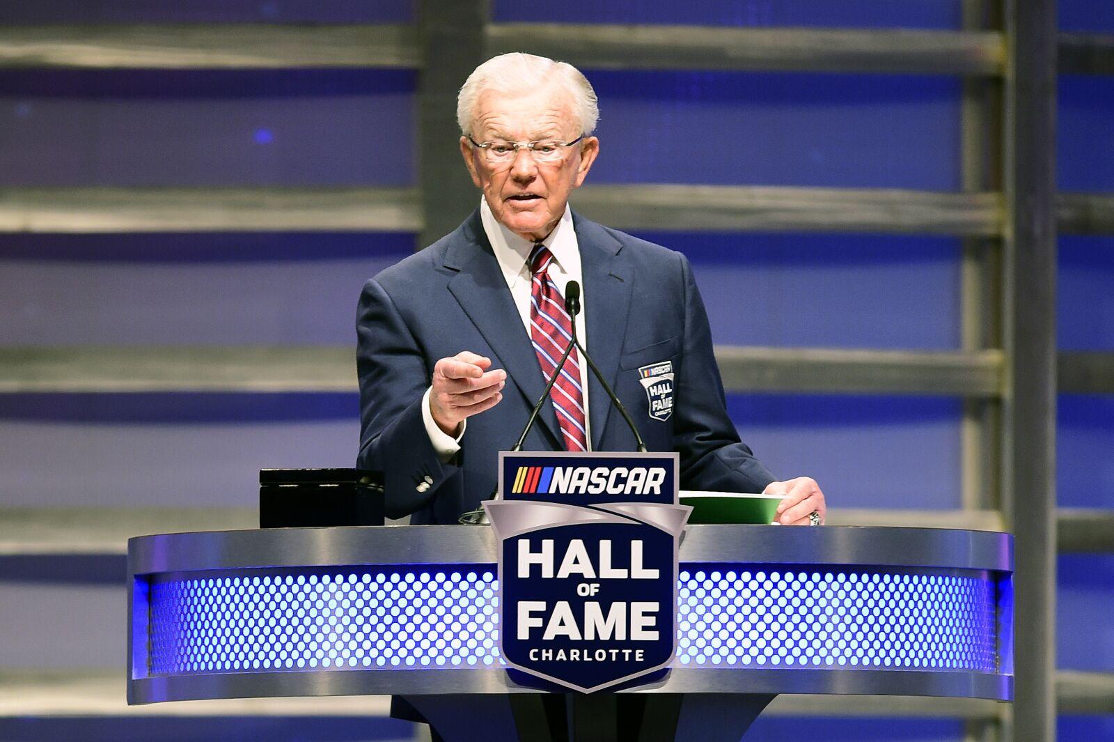 Joe Gibbs: 1993 Daytona 500 proved we belonged in racing