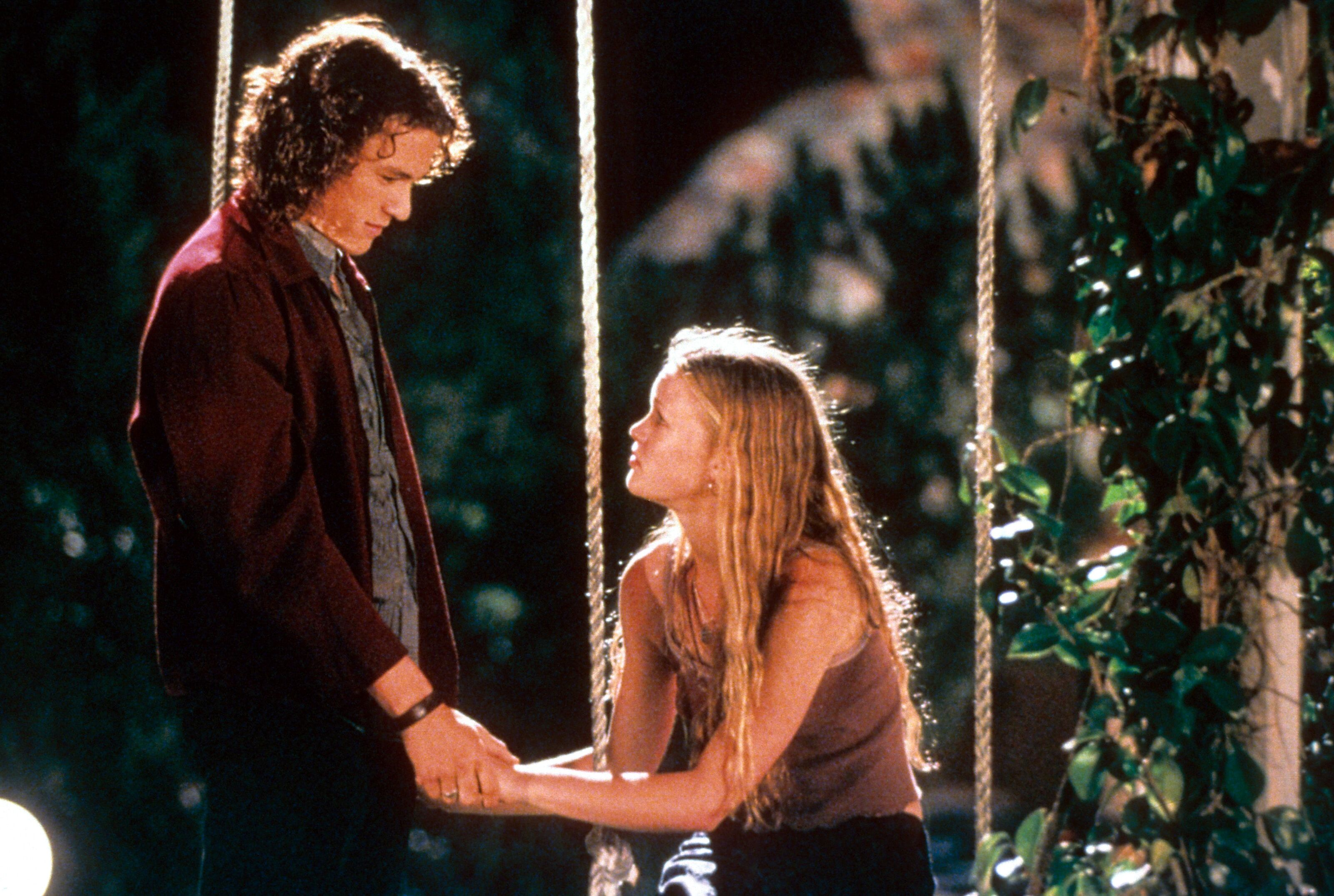 25 of the most romantic movies to stream and swoon over