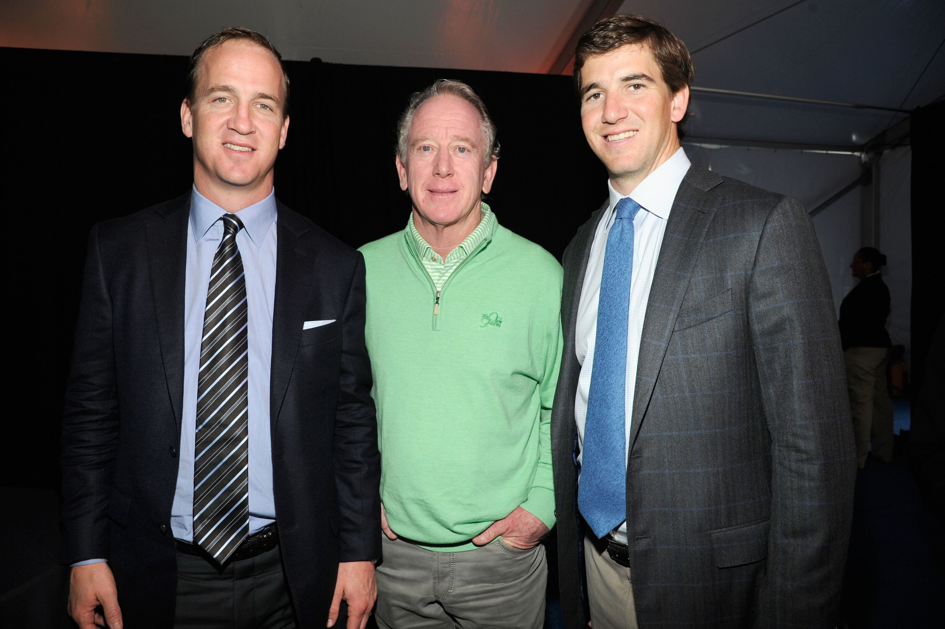 Arch Manning looks like next in family quarterback lineage