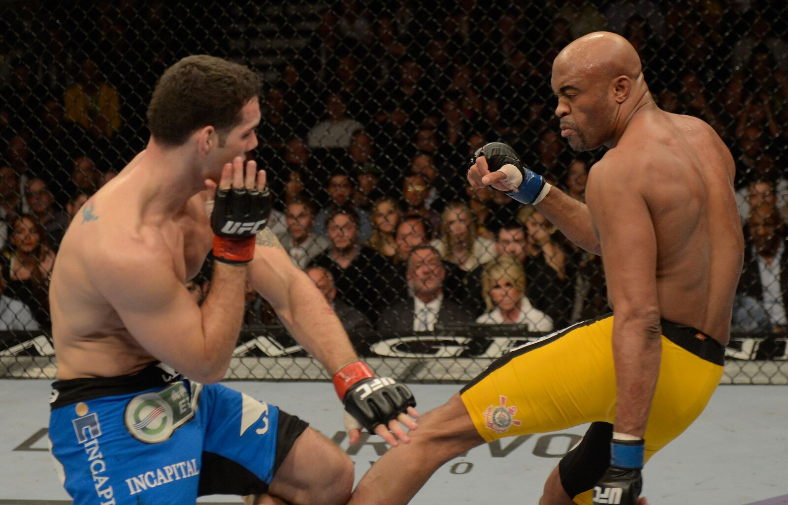 10 of the most gruesome injuries in mixed martial arts
