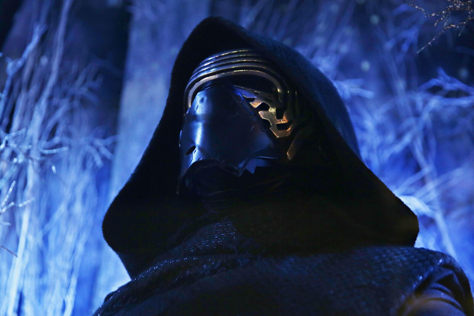 Everything Star Wars: Age of Resistance tells us about Kylo Ren