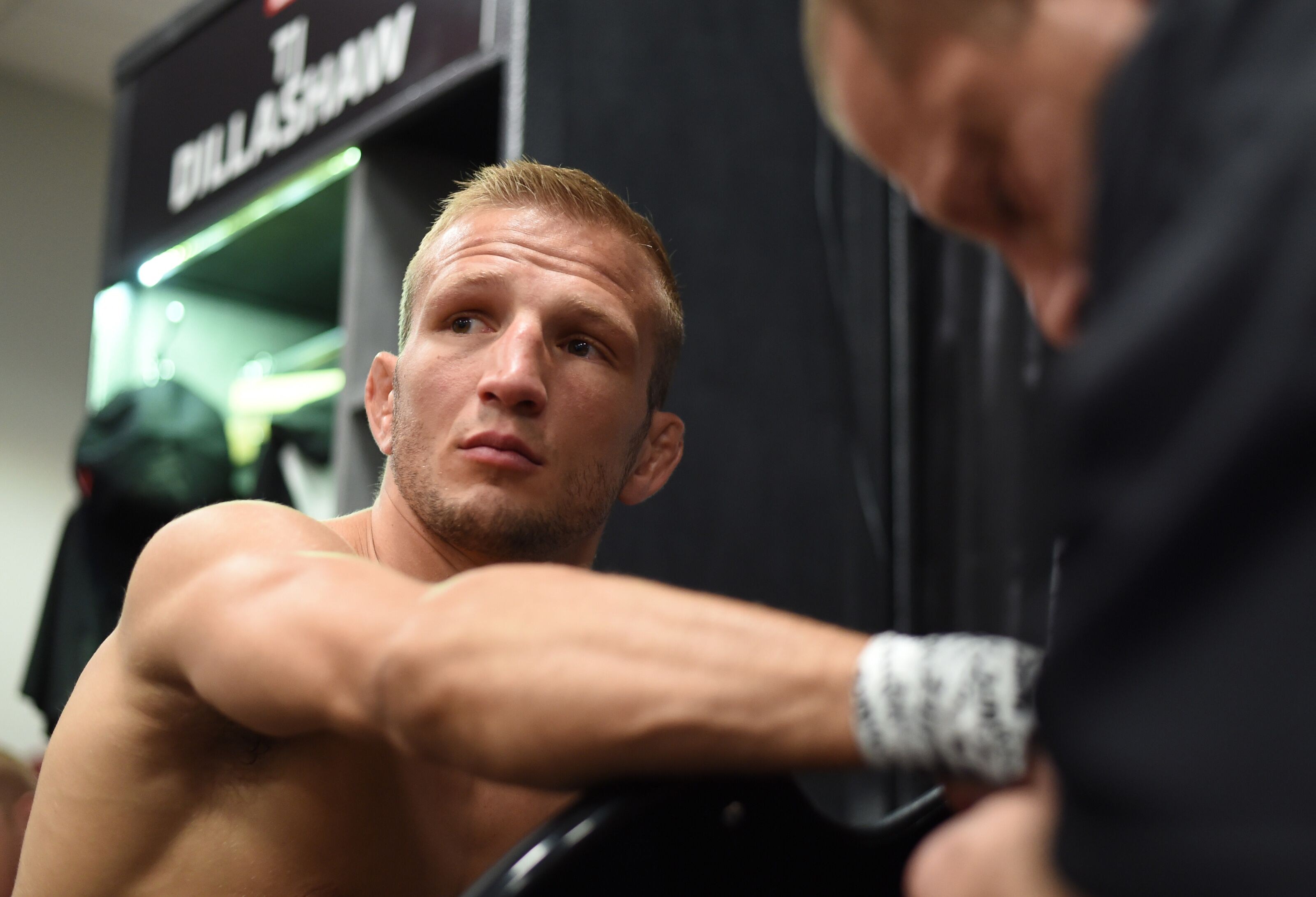TJ Dillashaw releases apology video 'This won't be the end of me'