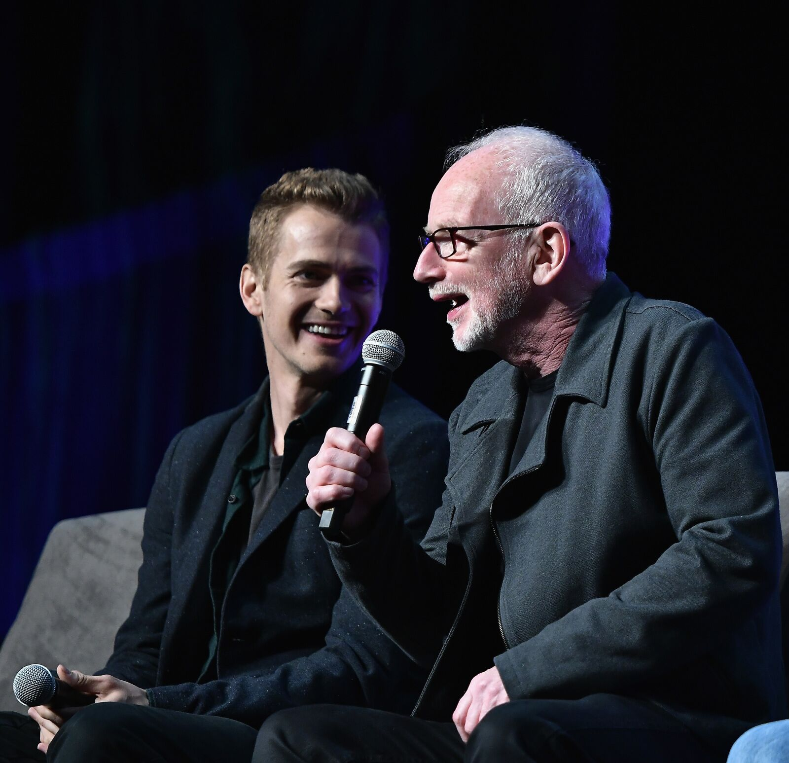 Star Wars: More evidence that Hayden Christensen could return as Anakin surfaces