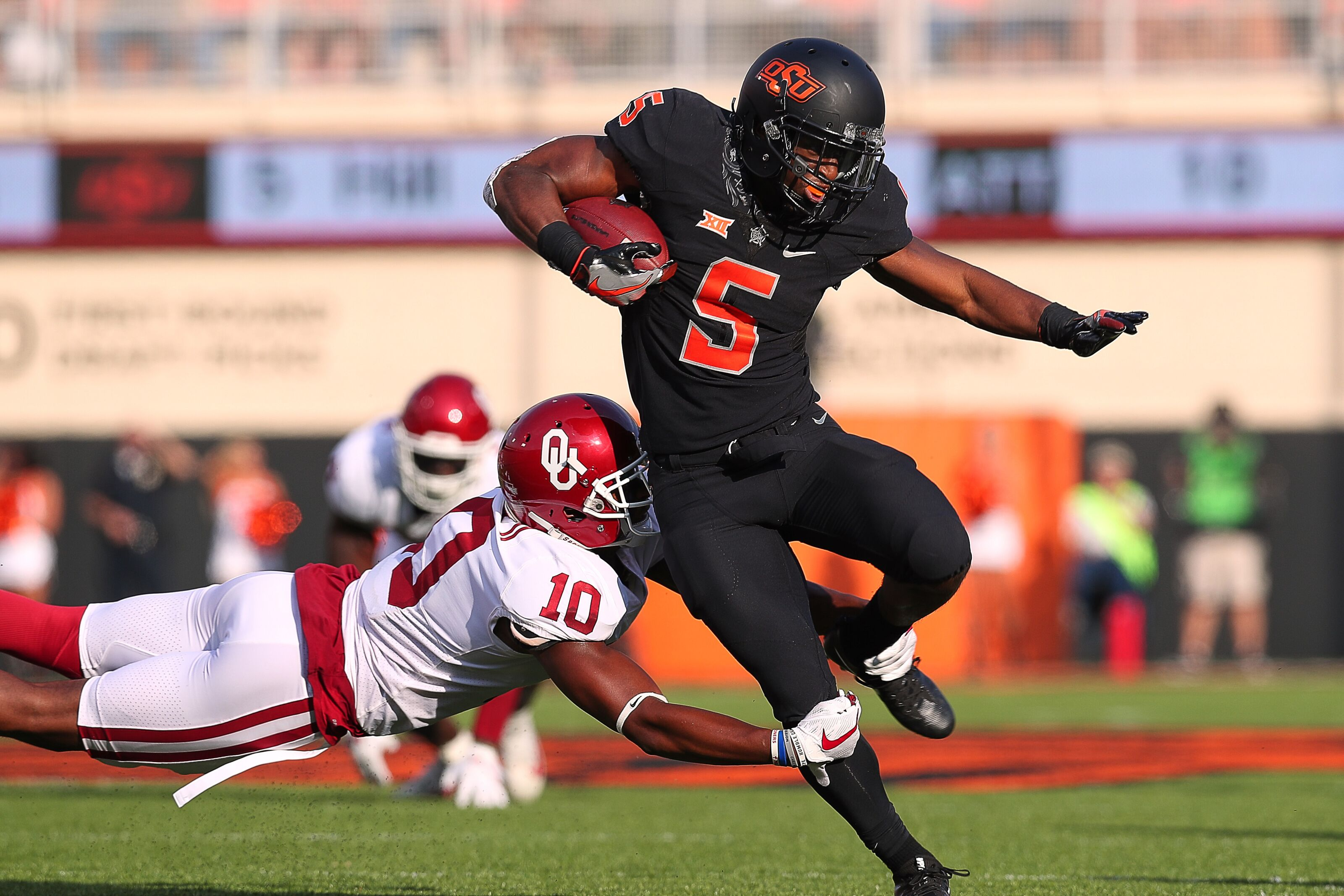 Oklahoma State football schedule 2019: Game-by-game predictions