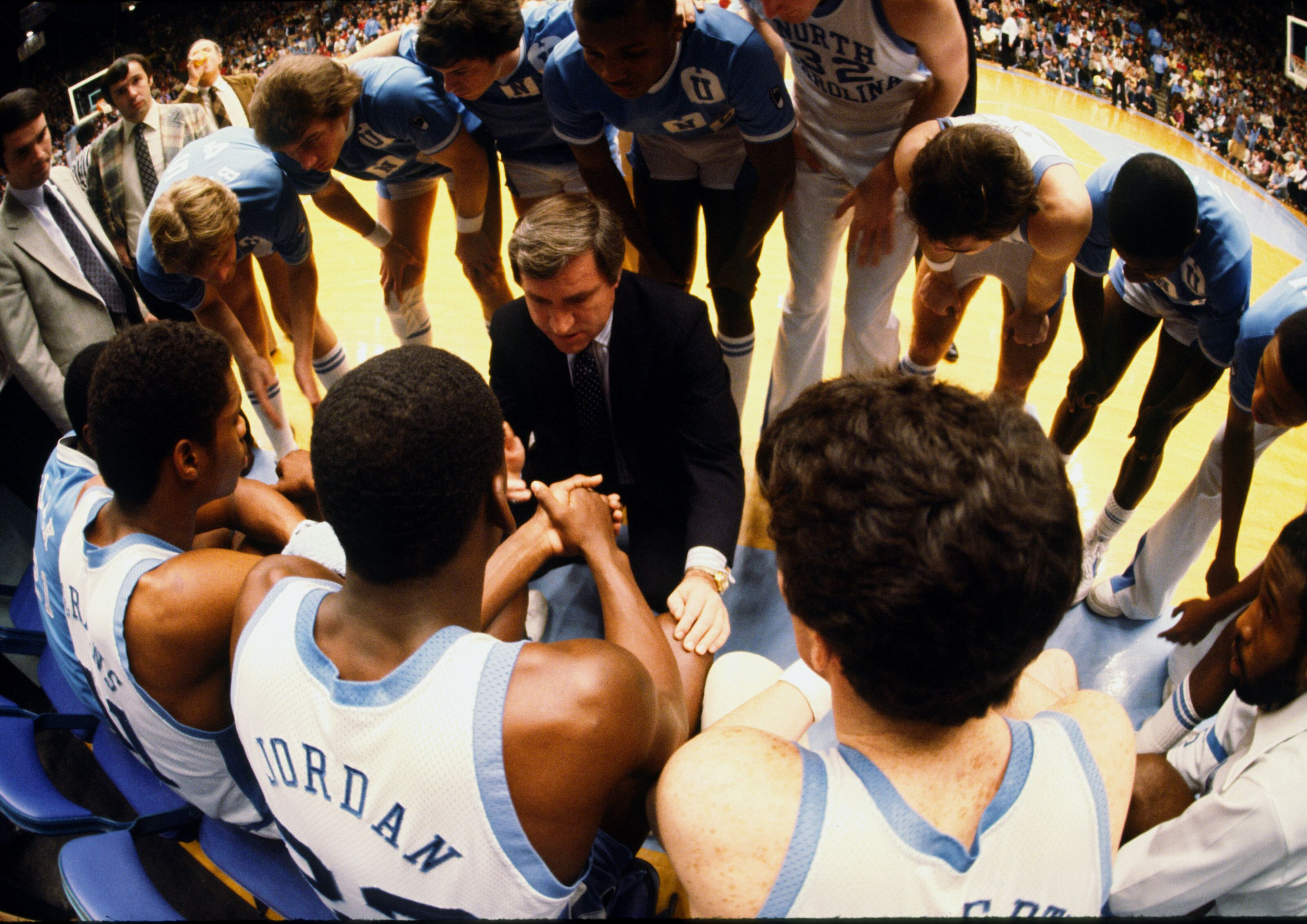 North Carolina basketball: Ranking the 27 best Tar Heels of all time