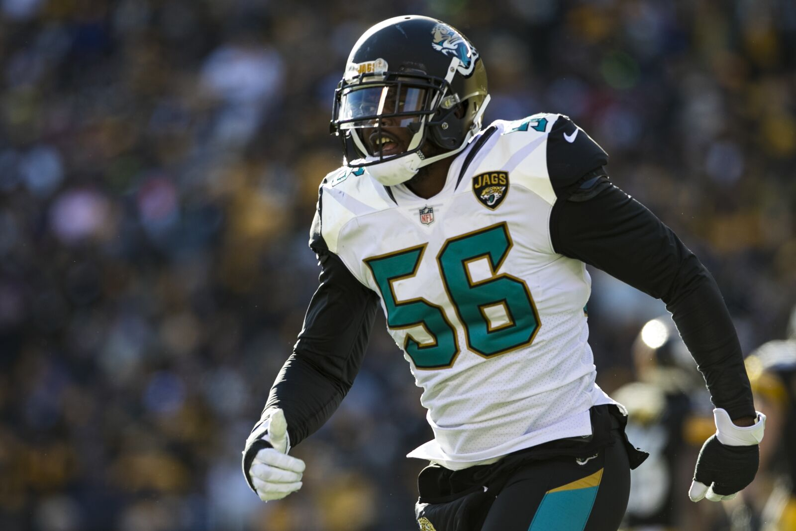 c26398065 Jaguars Dante Fowler Jr. is the solution to the New York Jets defense