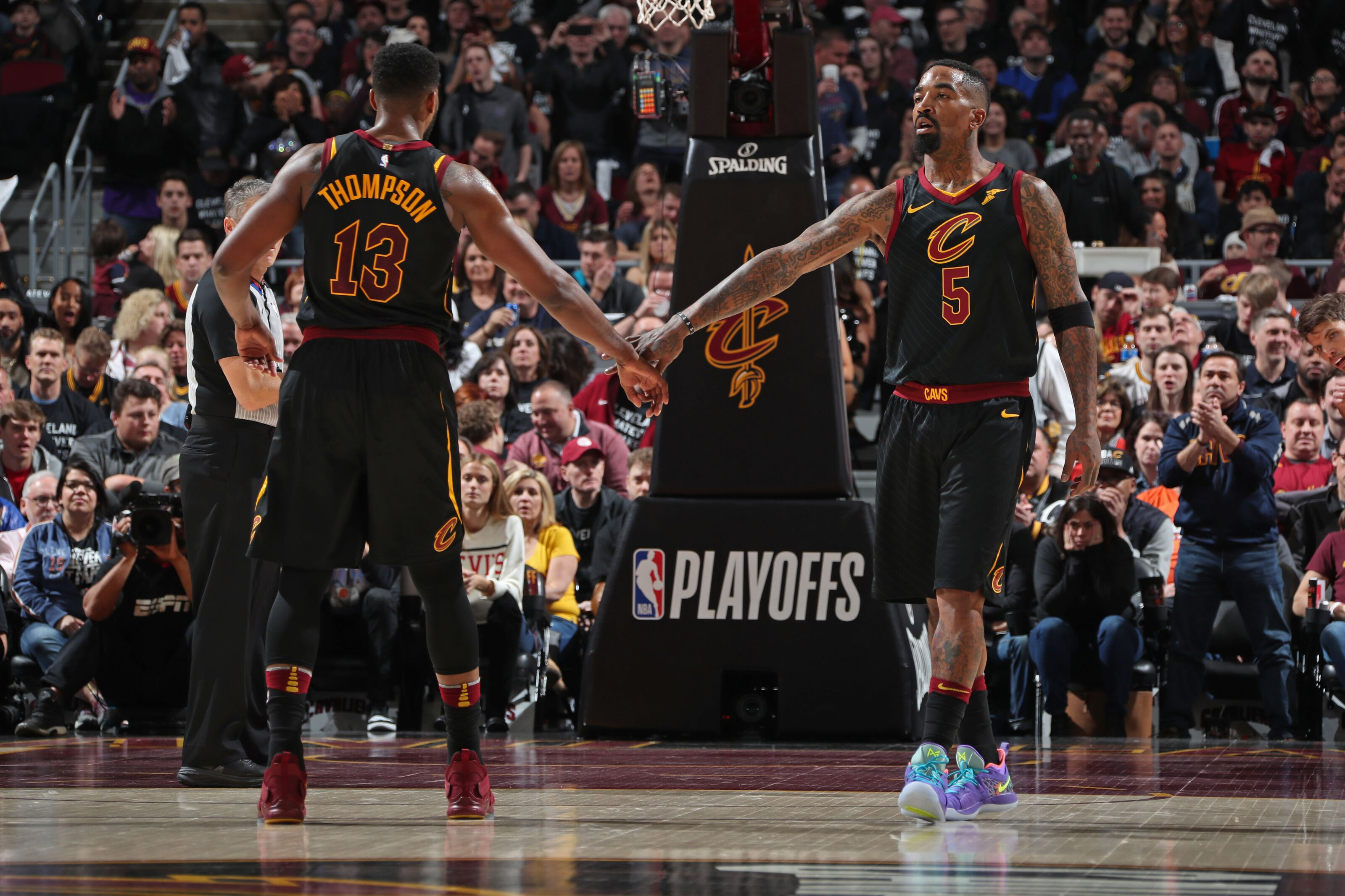 15b8b899d69 Why the Cavaliers aren't free of LeBron's influence quite yet
