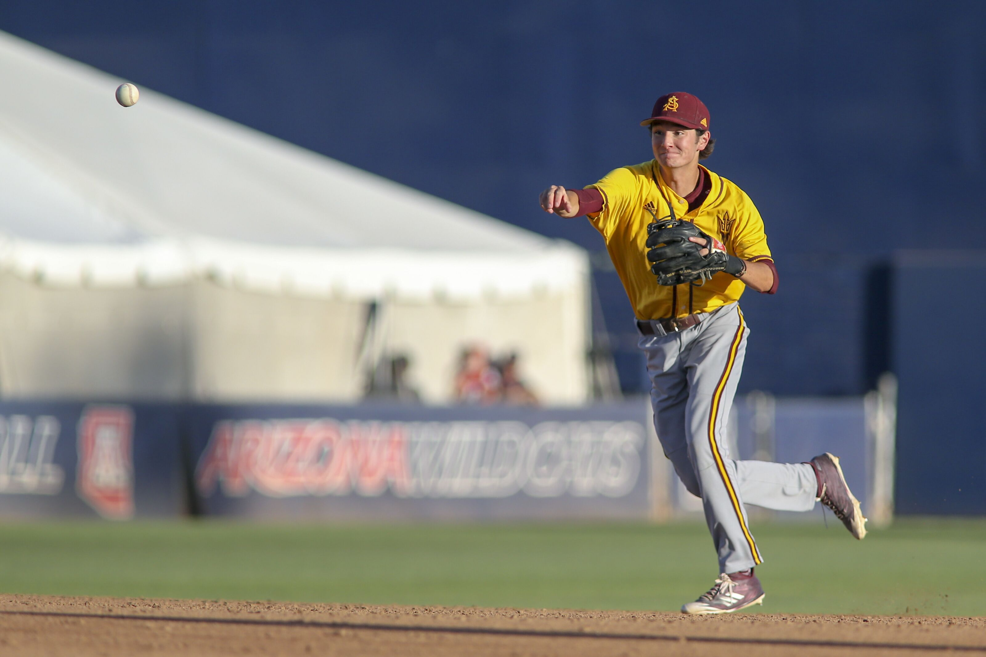 College baseball games of the week: Is Arizona State a real contender?