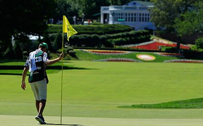 """PGA course breakdown and key stats: """"A Military Tribute at the Greenbrier"""""""