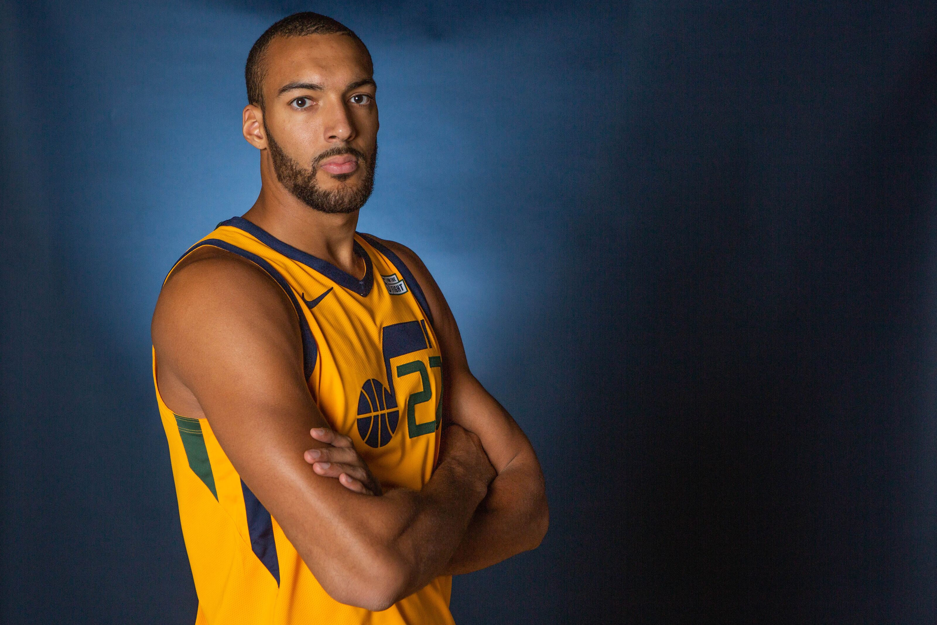 251ed7ff7 NBA Season Preview 2018-19  The Jazz will be fine