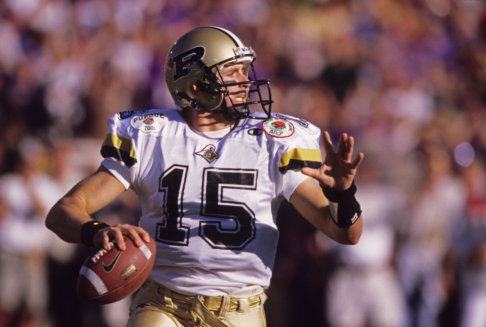 Drew Brees: The one that got away for Texas, Texas A&M