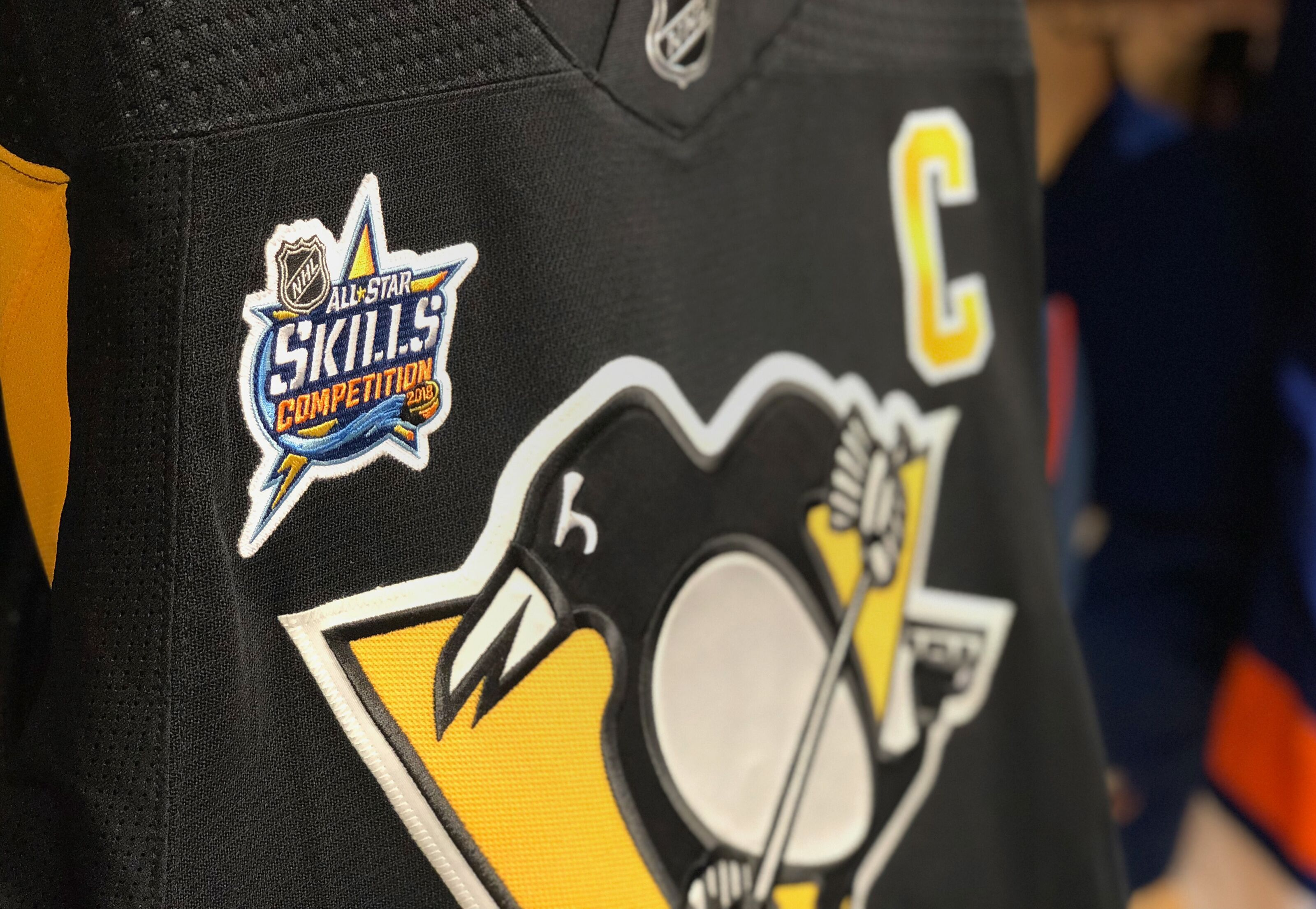 new product 03d22 eb118 How can you not love the new Penguins alternate uniforms?