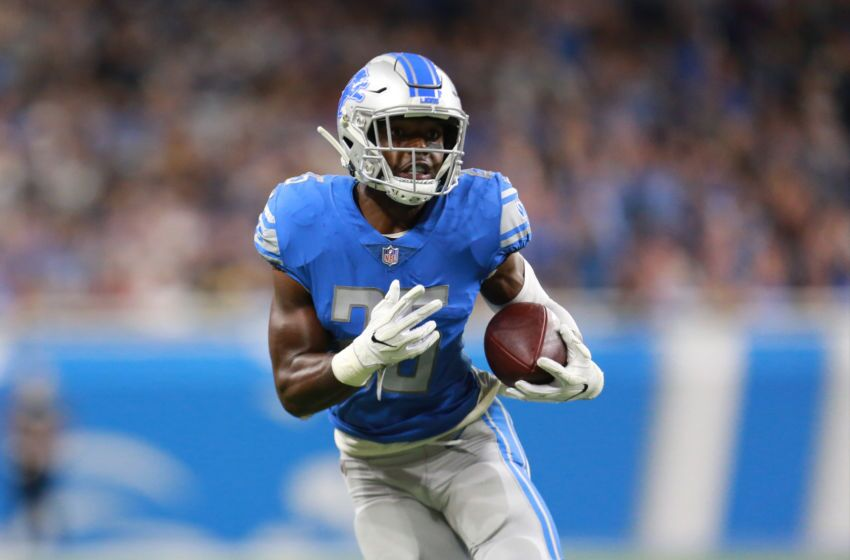 Fantasy Football 2018 10 Rb Sleepers To Target For Week 11