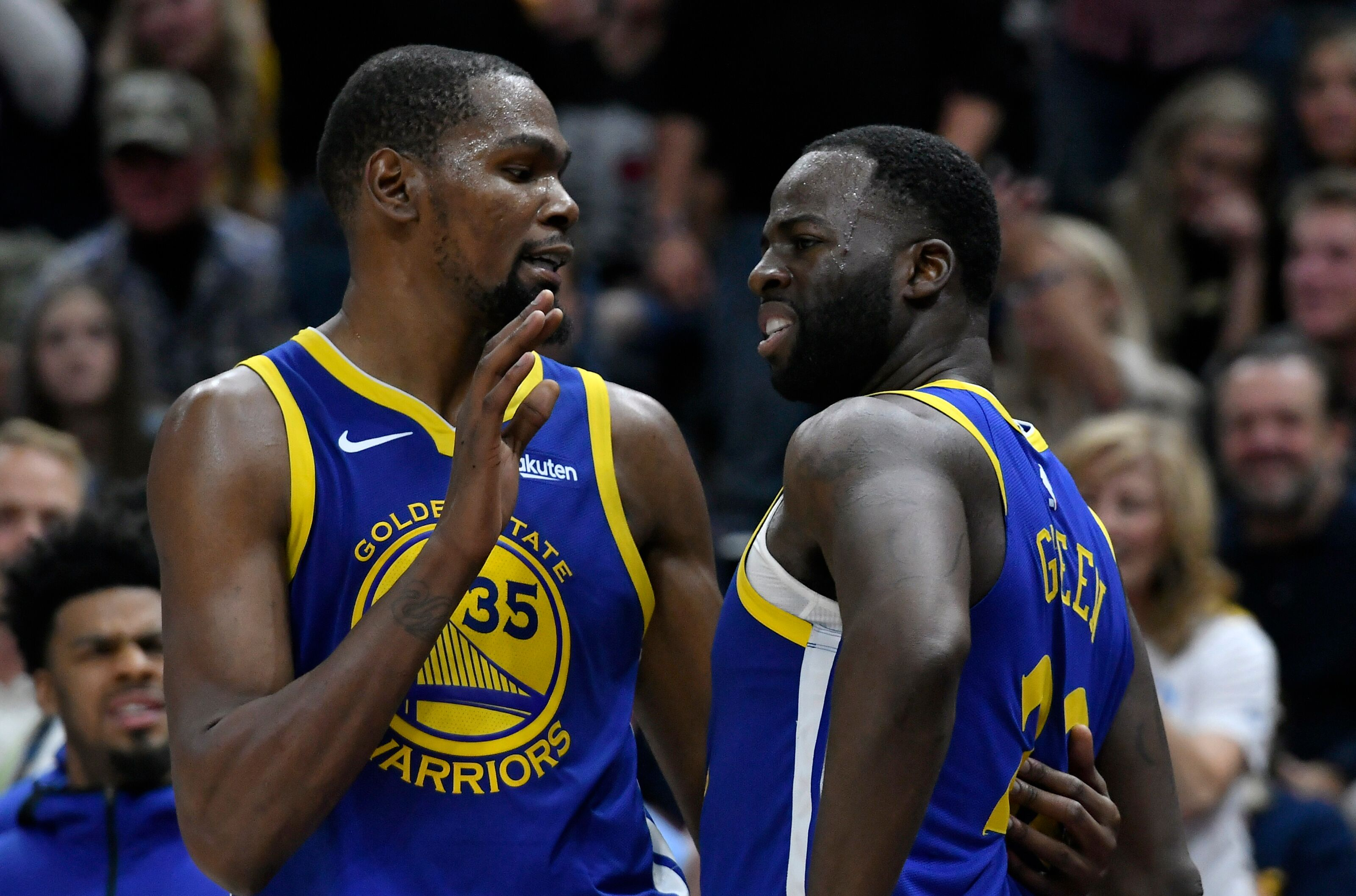 38876c27232 If the Warriors can only keep one