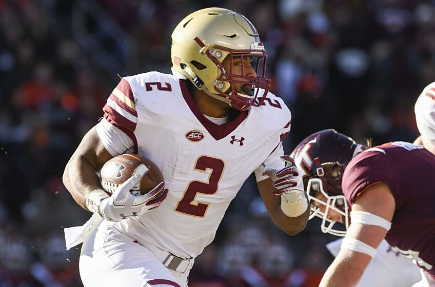 Heisman Trophy 2019: Top Heisman candidate from every Power
