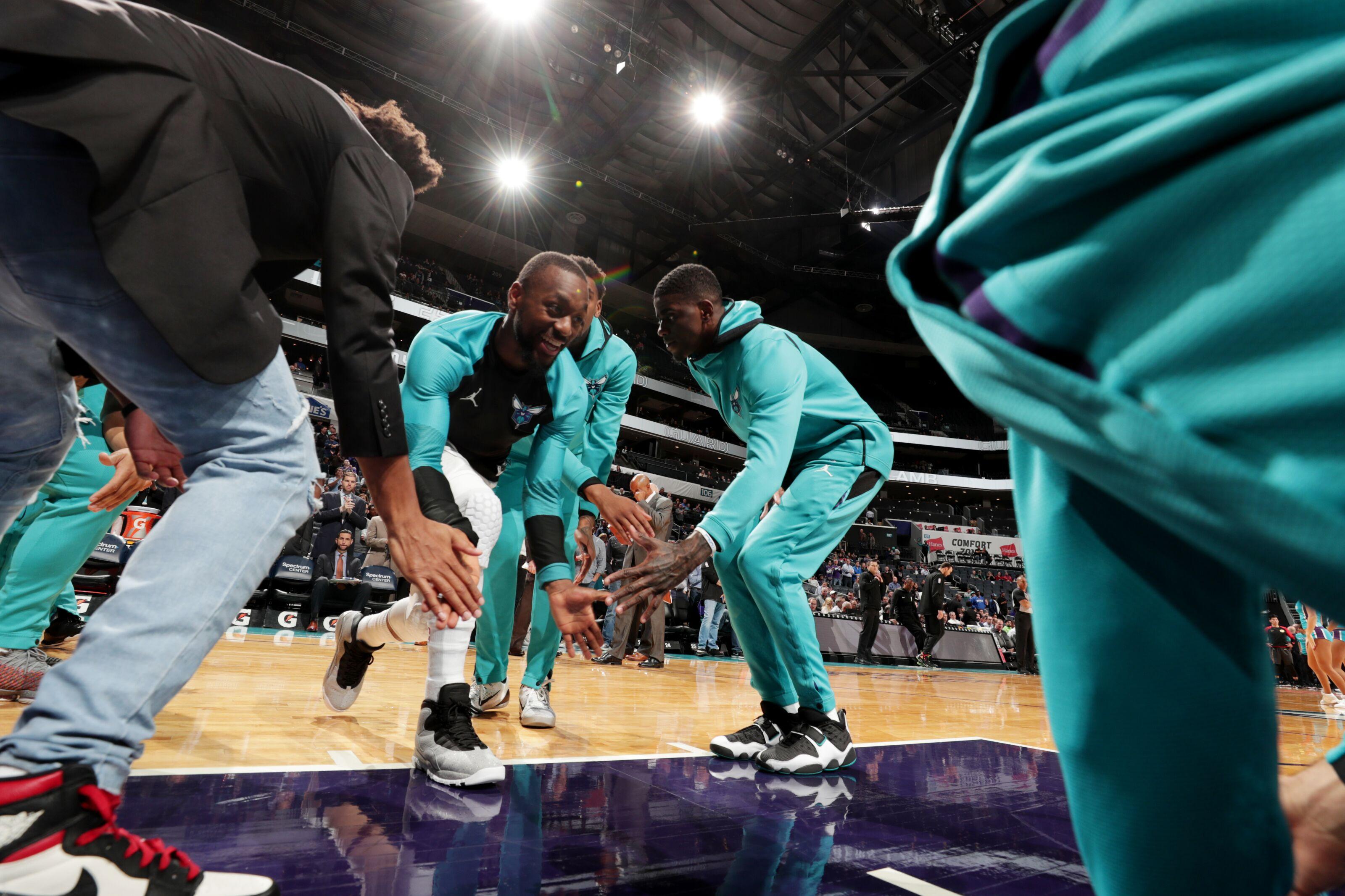 29d4affddd91 Kemba Walker is a rock  he is an island - NBA News
